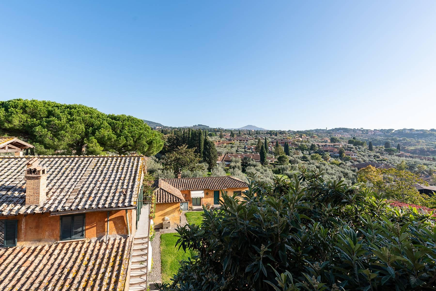 Palazzo in Vendita a Frascati: 5 locali, 900 mq - Foto 10