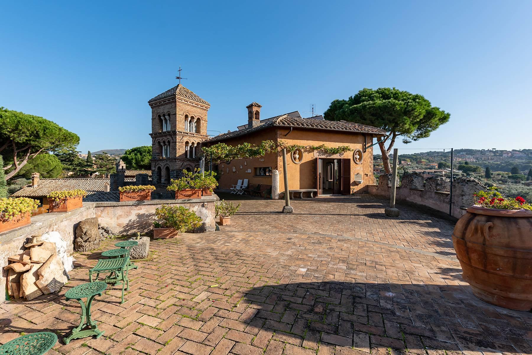Palazzo in Vendita a Frascati: 5 locali, 900 mq - Foto 27