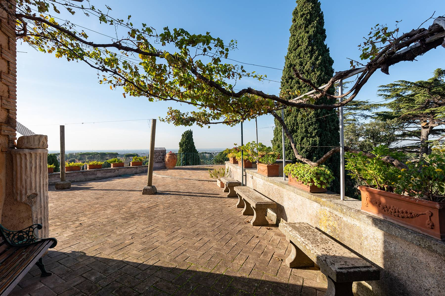 Palazzo in Vendita a Frascati: 5 locali, 900 mq - Foto 9