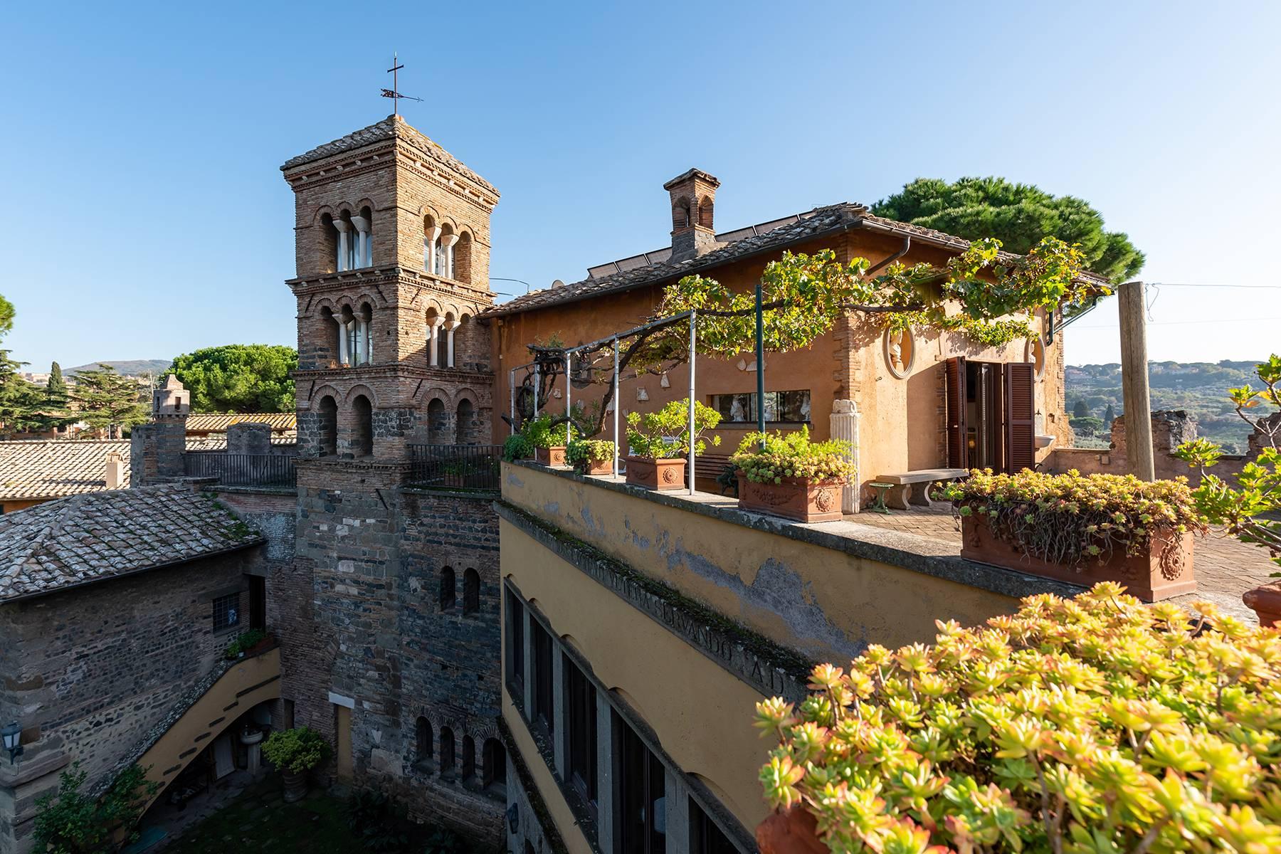 Palazzo in Vendita a Frascati: 5 locali, 900 mq - Foto 26