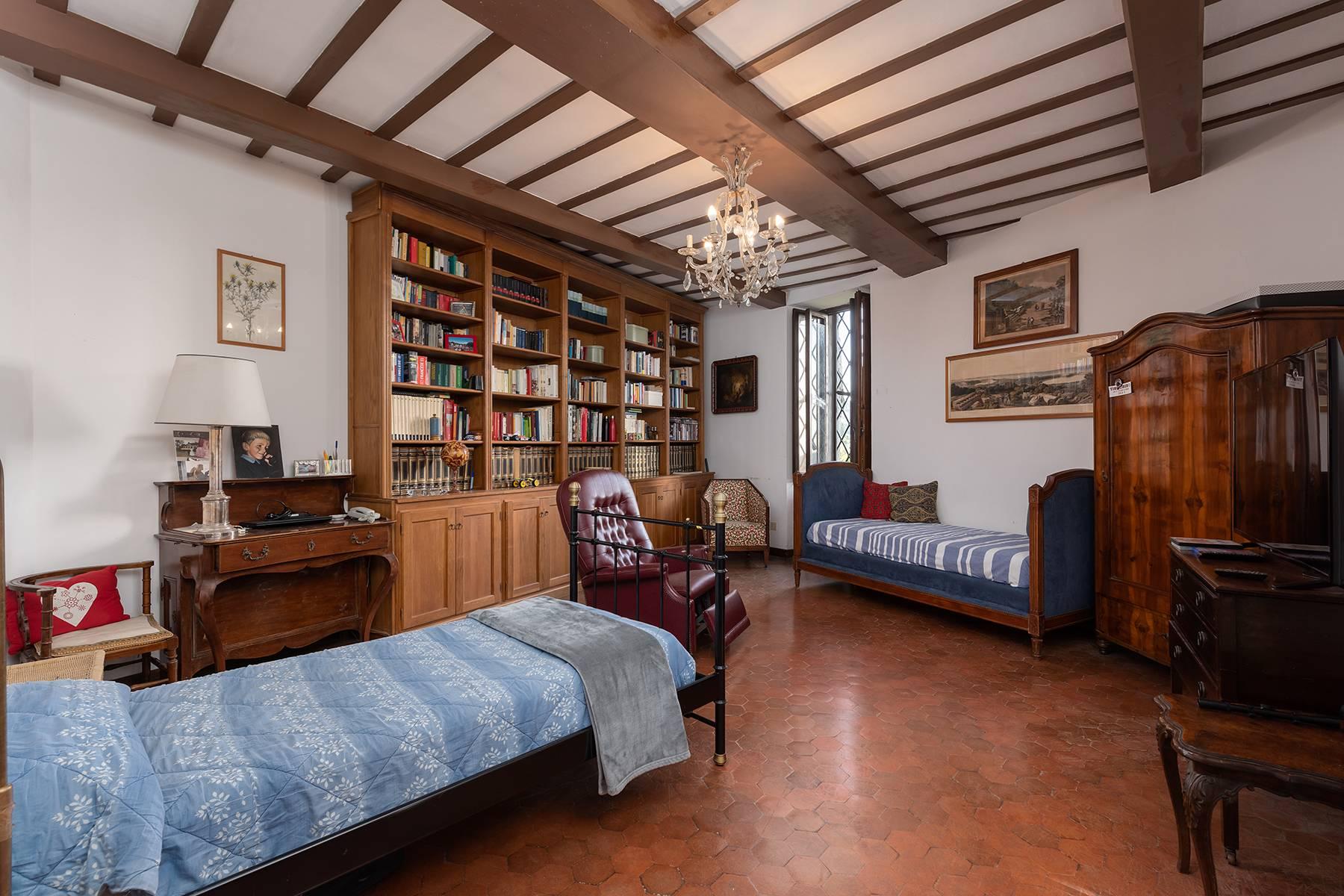 Palazzo in Vendita a Frascati: 5 locali, 900 mq - Foto 30