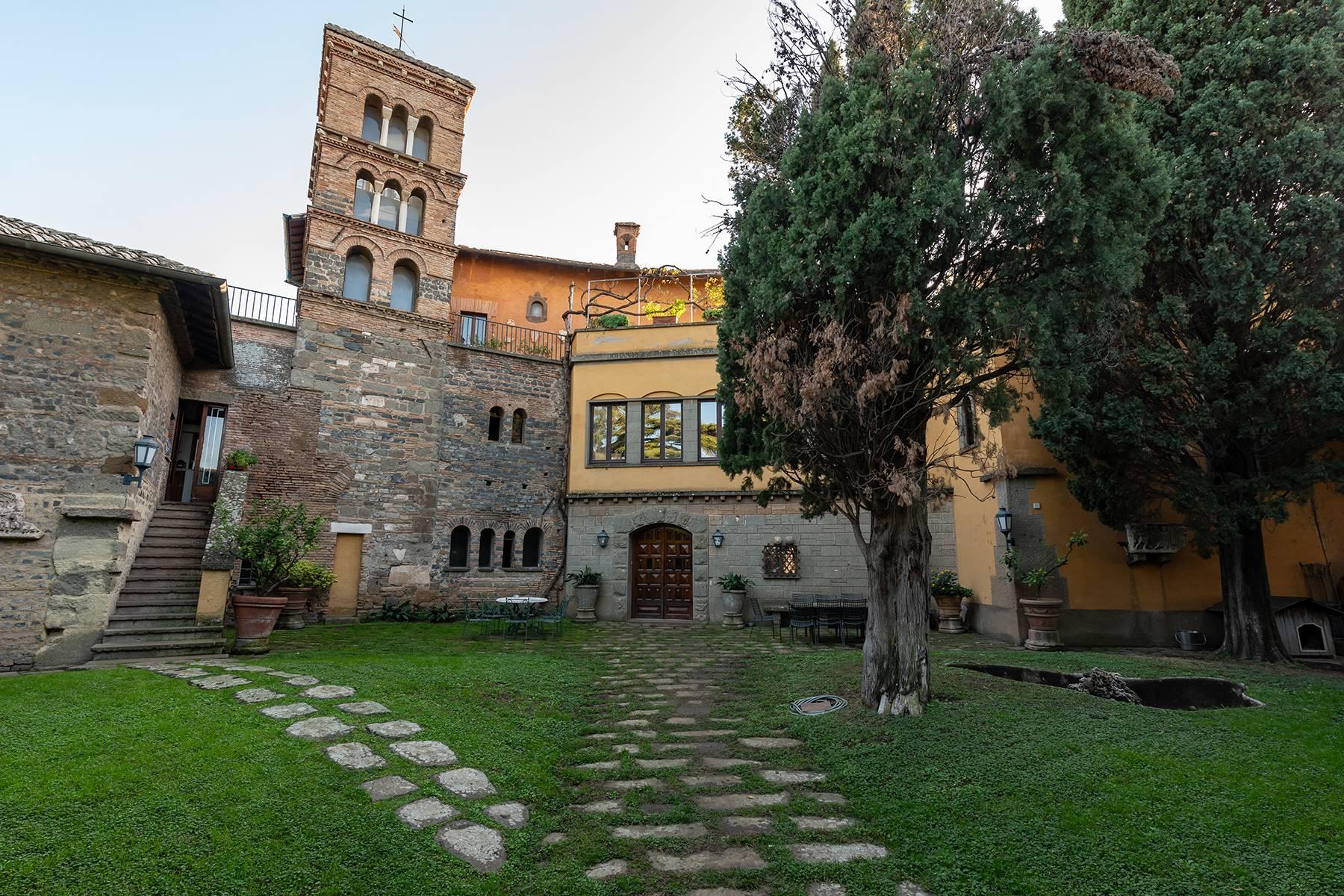Palazzo in Vendita a Frascati: 5 locali, 900 mq - Foto 18