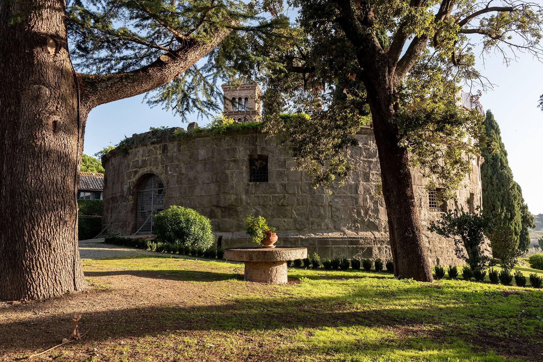 Palazzo in Vendita a Frascati: 5 locali, 900 mq - Foto 2
