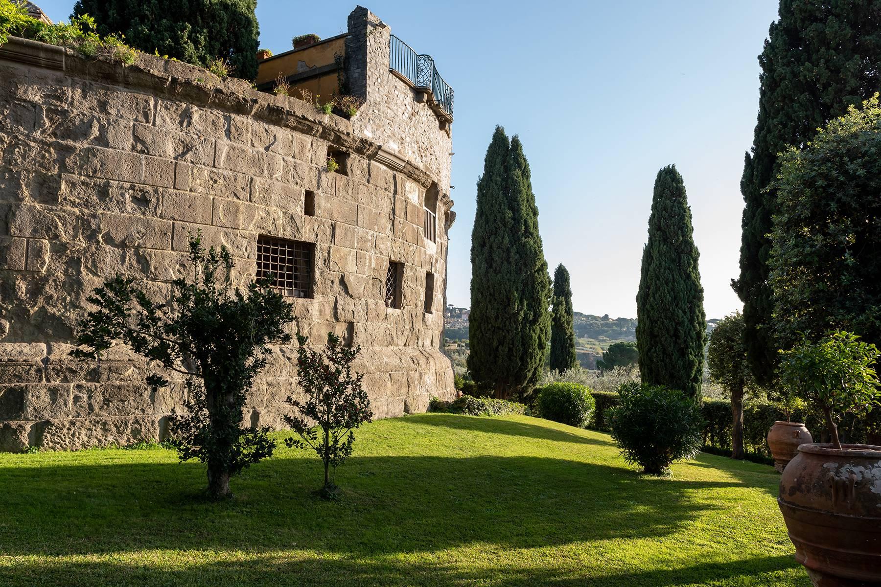 Palazzo in Vendita a Frascati: 5 locali, 900 mq - Foto 19