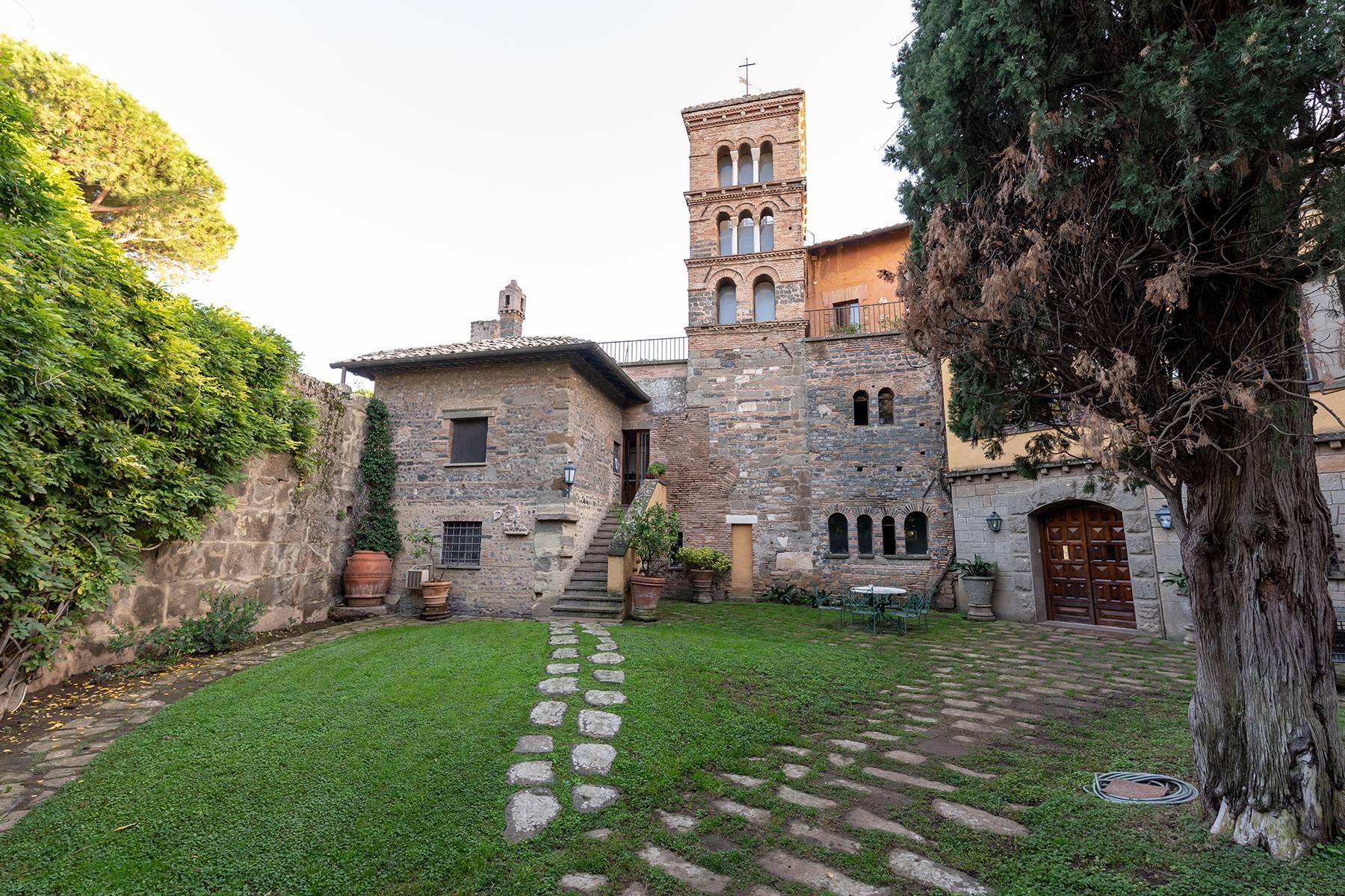 Palazzo in Vendita a Frascati: 5 locali, 900 mq - Foto 23