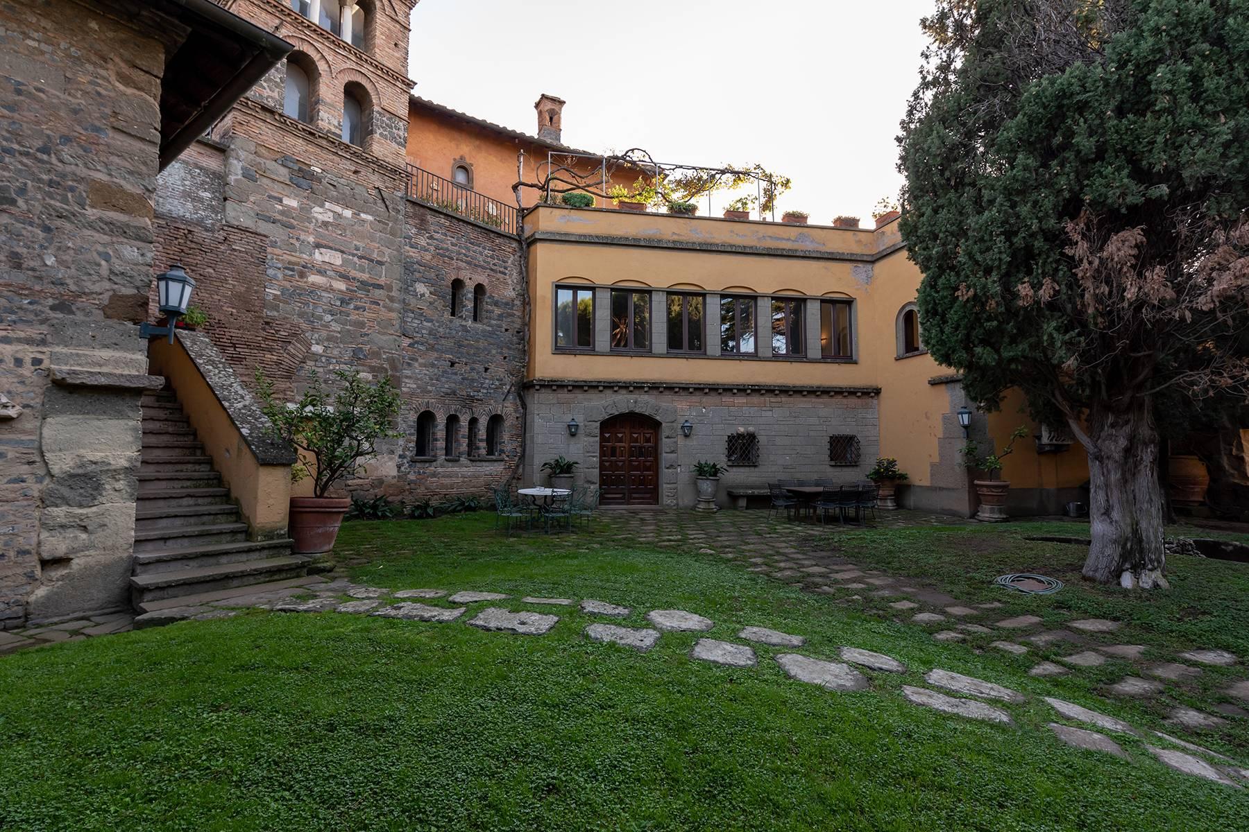 Palazzo in Vendita a Frascati: 5 locali, 900 mq - Foto 24