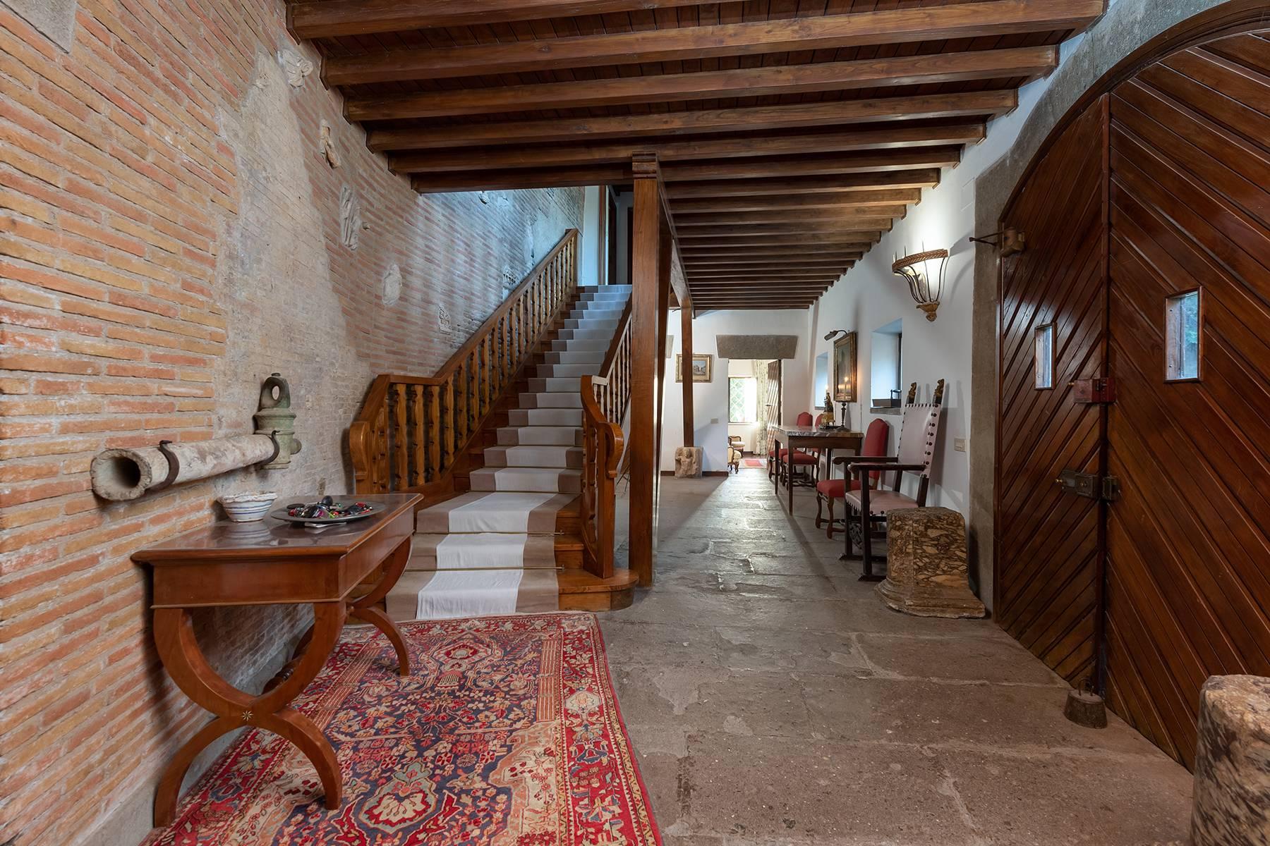 Palazzo in Vendita a Frascati: 5 locali, 900 mq - Foto 17