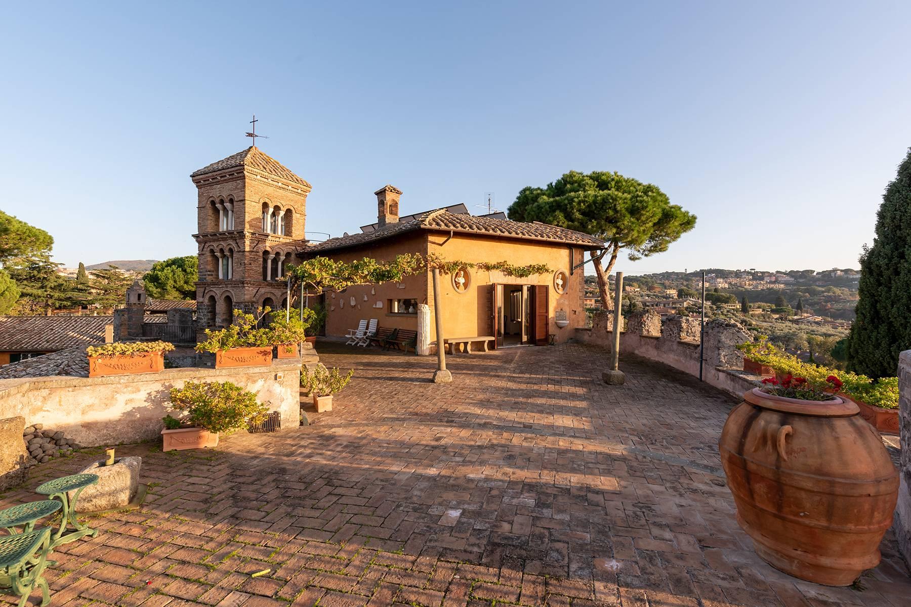 Palazzo in Vendita a Frascati: 5 locali, 900 mq - Foto 8