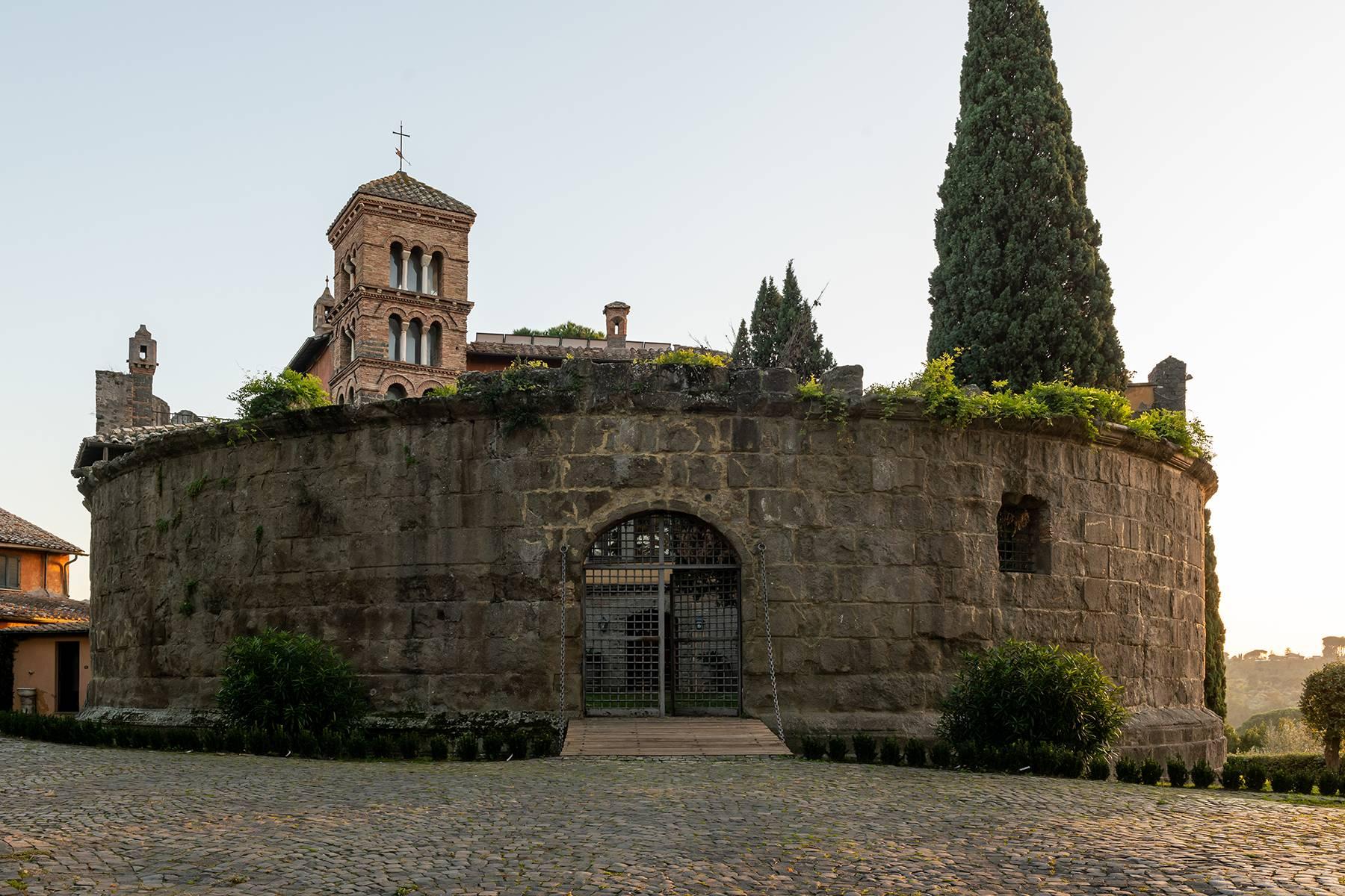 Palazzo in Vendita a Frascati: 5 locali, 900 mq - Foto 21