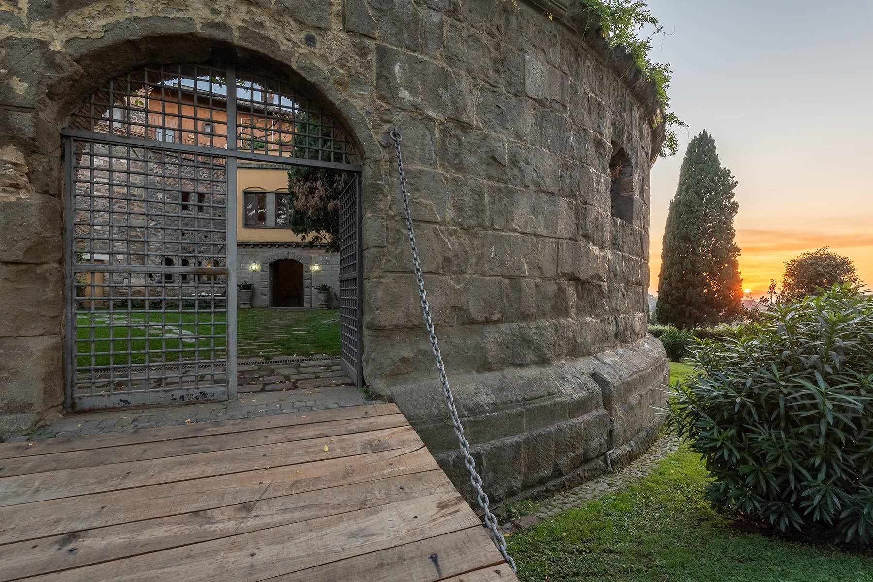 Palazzo in Vendita a Frascati: 5 locali, 900 mq - Foto 22