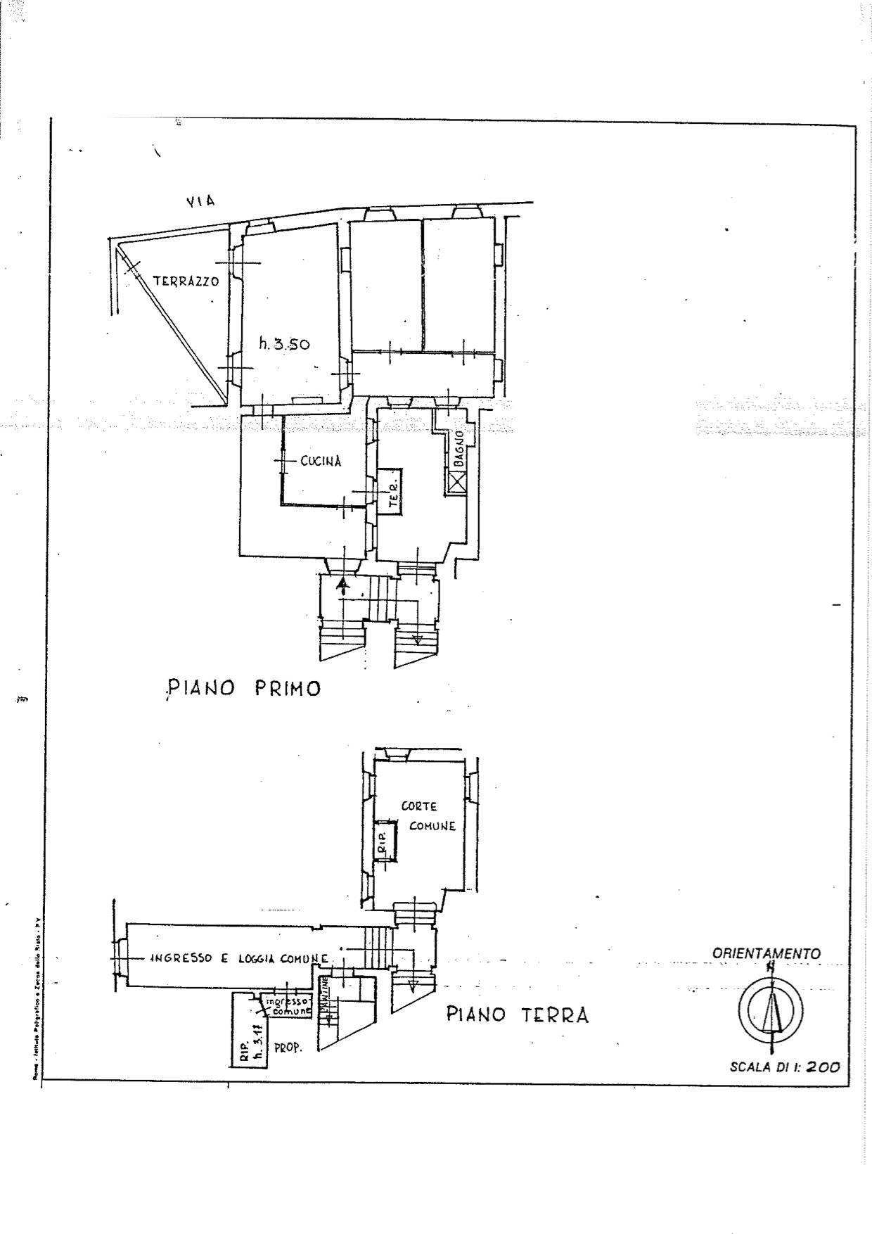 Appartamento in Vendita a Lucca: 5 locali, 180 mq - Foto 20