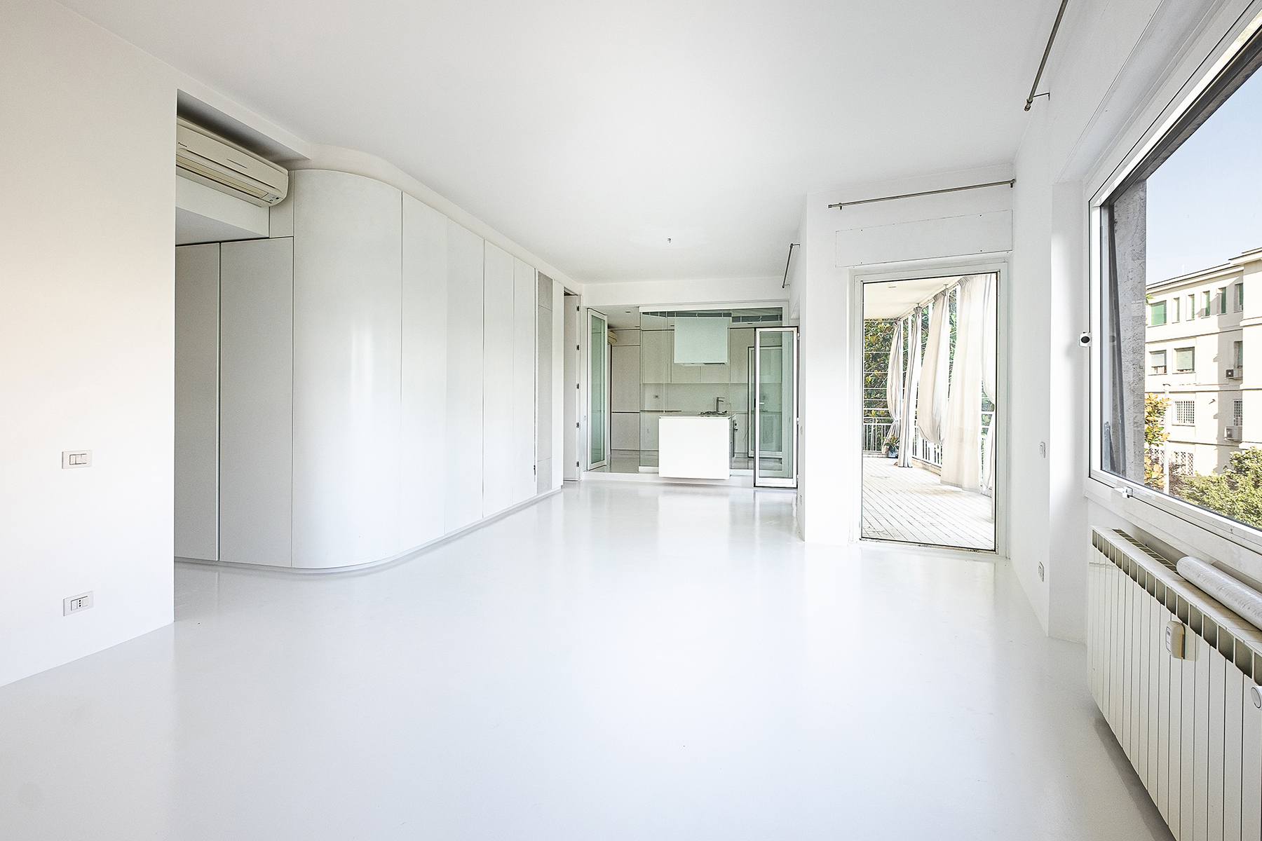 Appartamento in Affitto a Roma: 5 locali, 130 mq - Foto 2