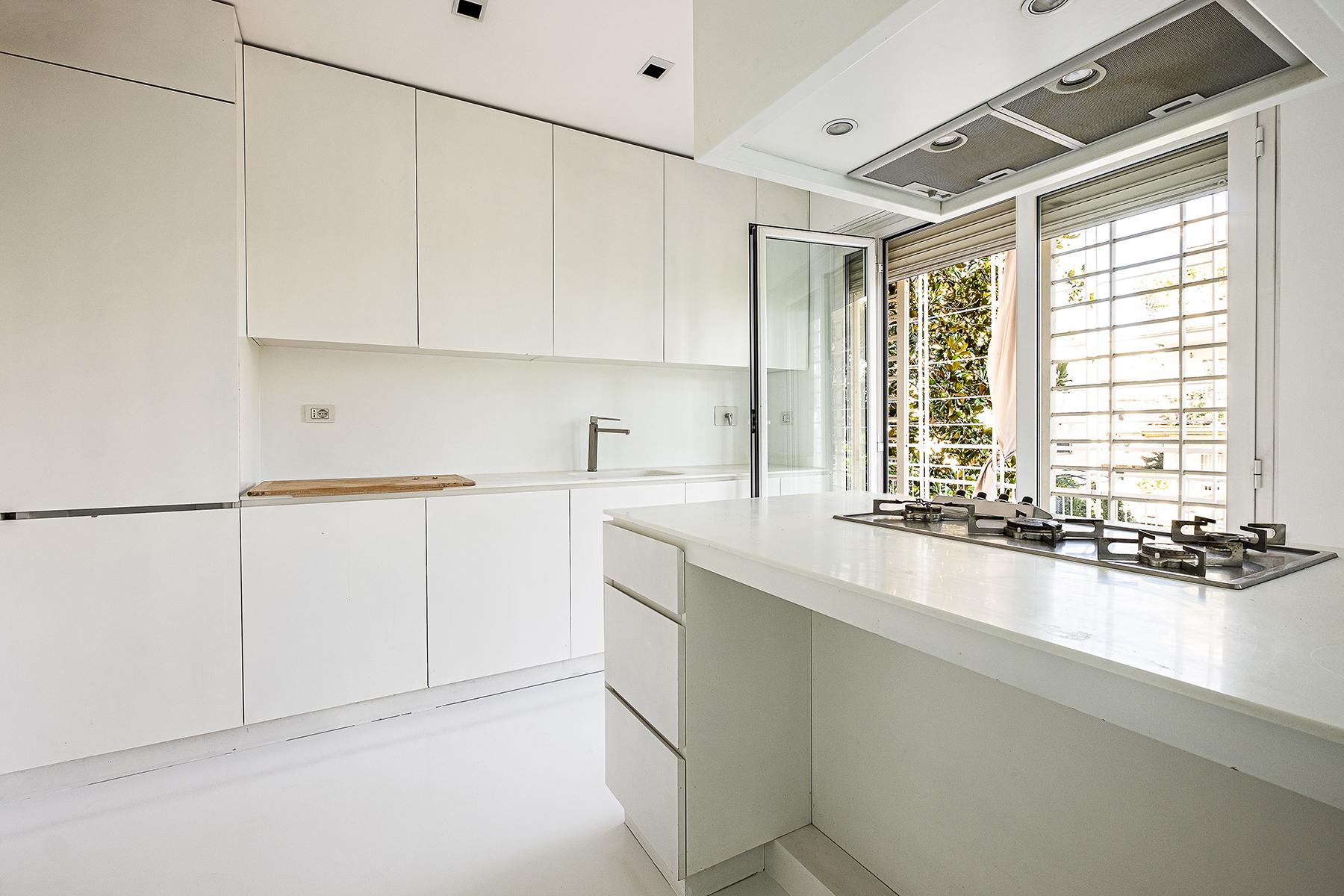 Appartamento in Affitto a Roma: 5 locali, 130 mq - Foto 4