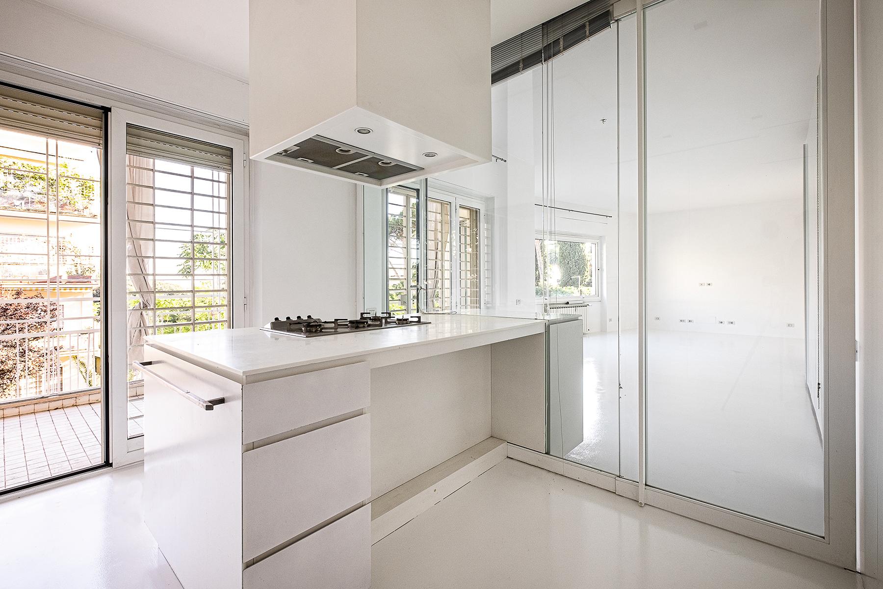 Appartamento in Affitto a Roma: 5 locali, 130 mq - Foto 3