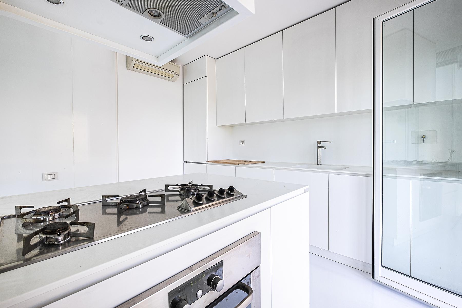 Appartamento in Affitto a Roma: 5 locali, 130 mq - Foto 19