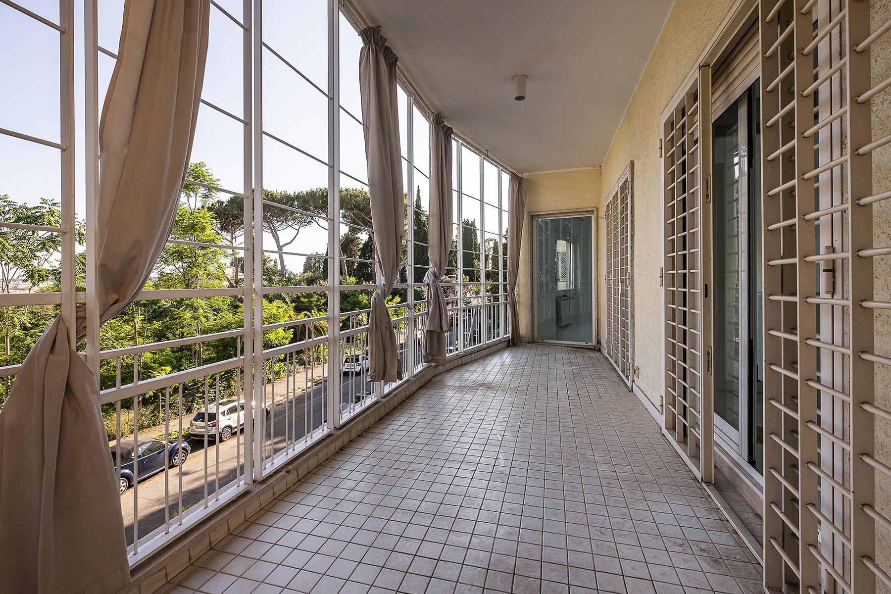Appartamento in Affitto a Roma: 5 locali, 130 mq - Foto 9