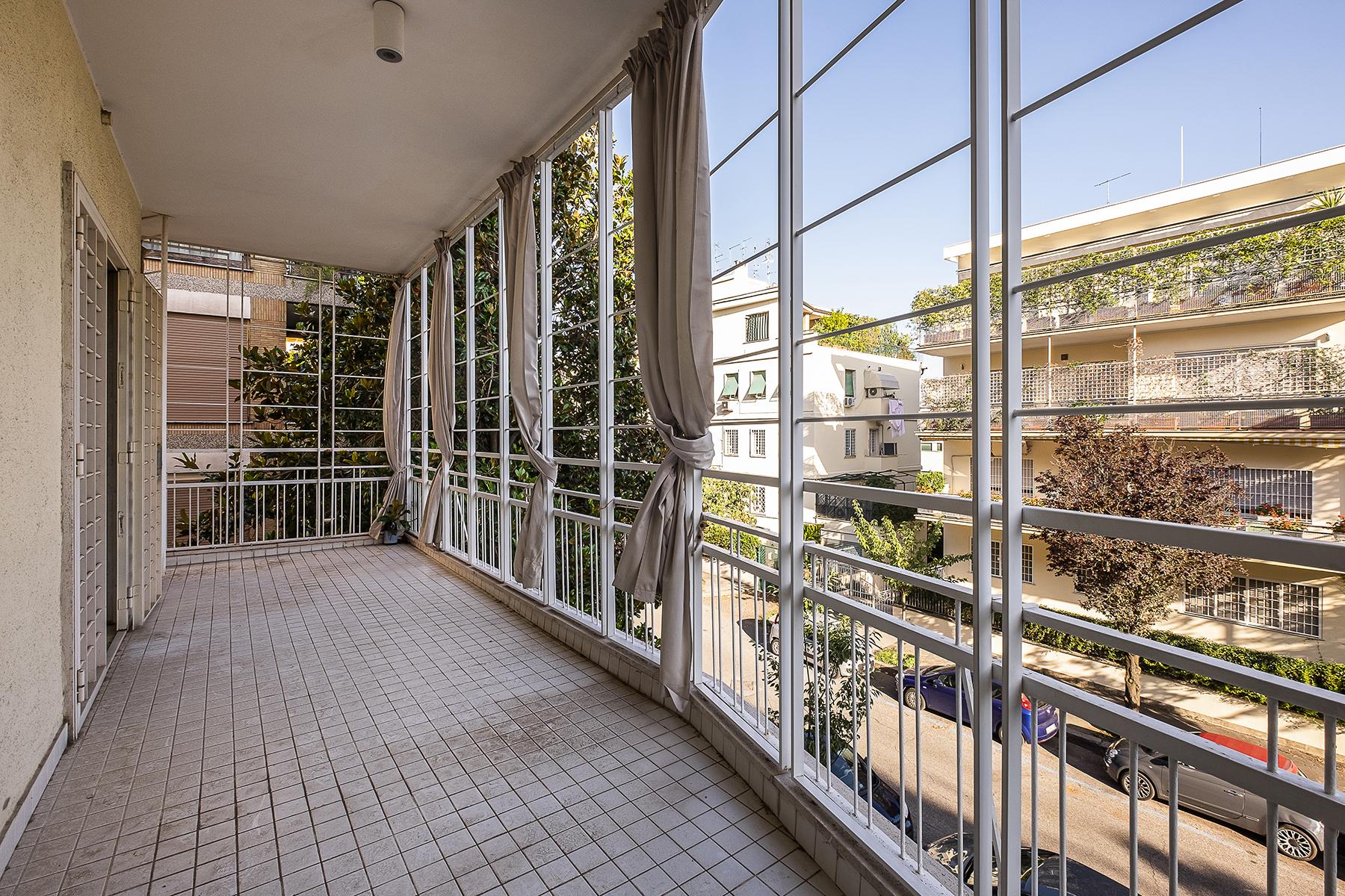 Appartamento in Affitto a Roma: 5 locali, 130 mq - Foto 10