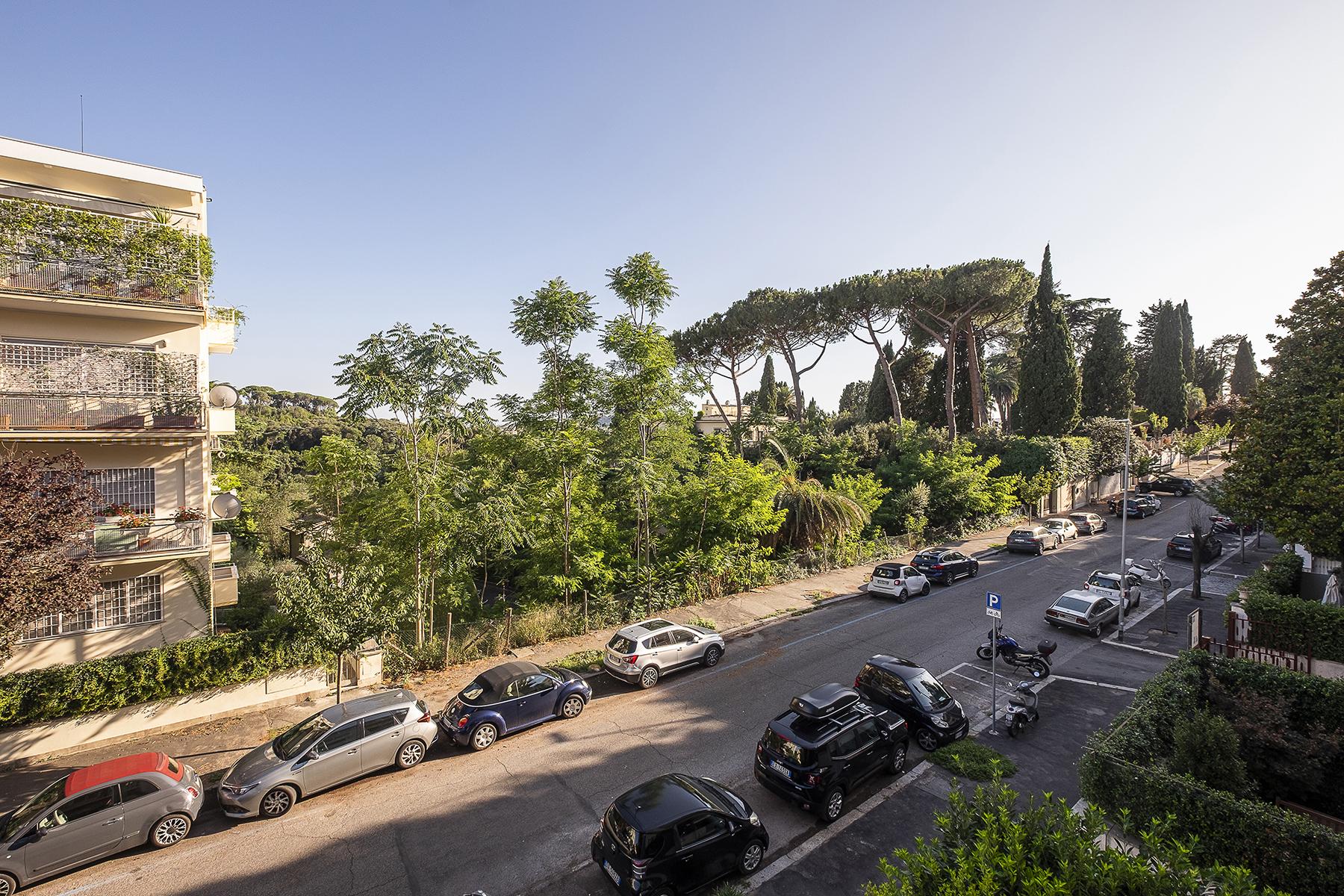 Appartamento in Affitto a Roma: 5 locali, 130 mq - Foto 11