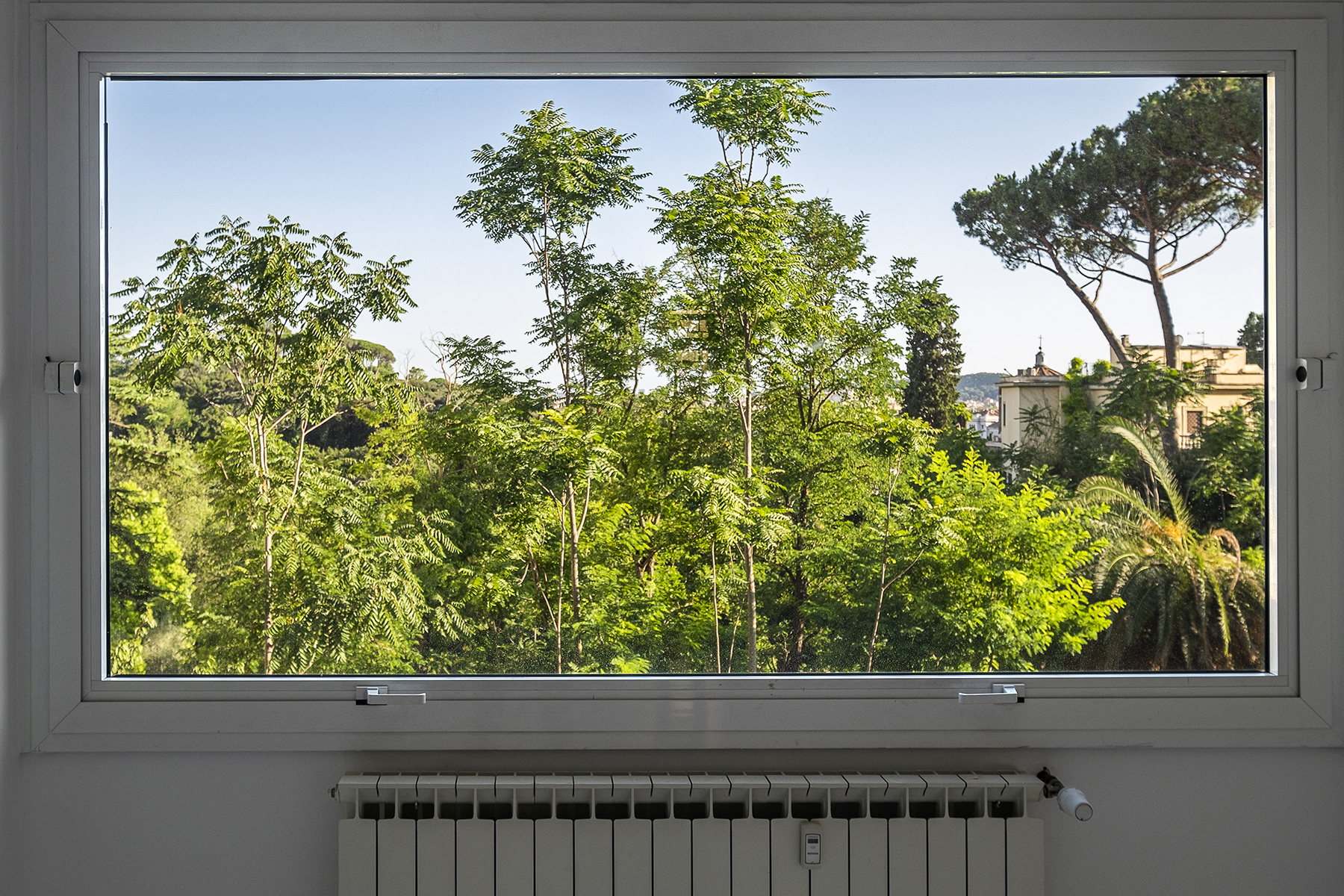 Appartamento in Affitto a Roma: 5 locali, 130 mq - Foto 20