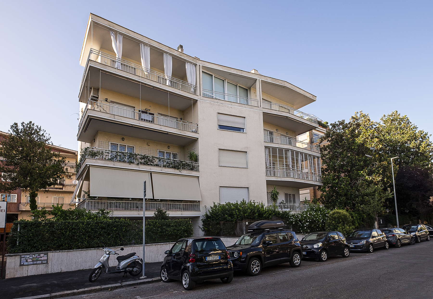 Appartamento in Affitto a Roma: 5 locali, 130 mq - Foto 12