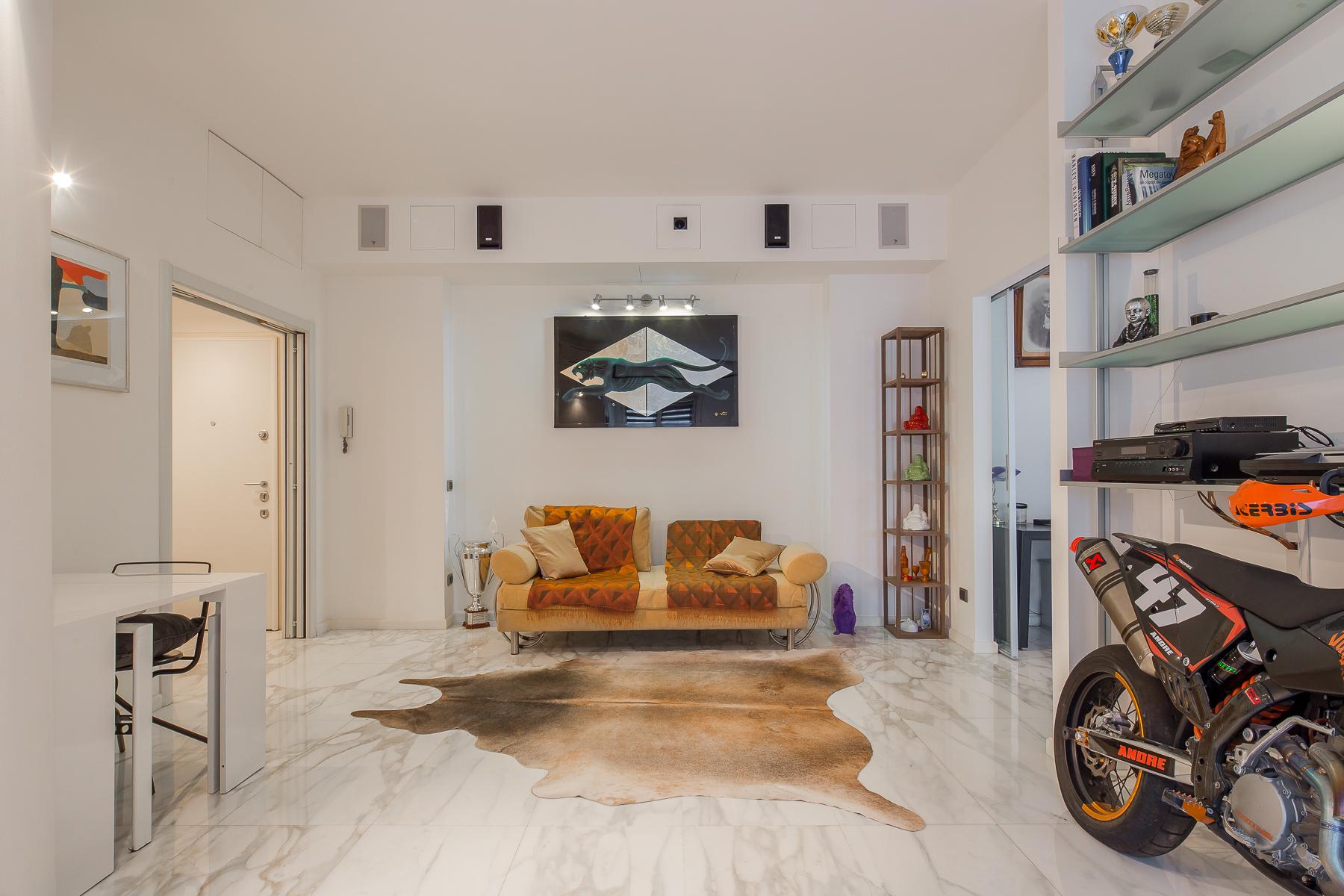 Appartamento in Affitto a Milano: 2 locali, 55 mq - Foto 2