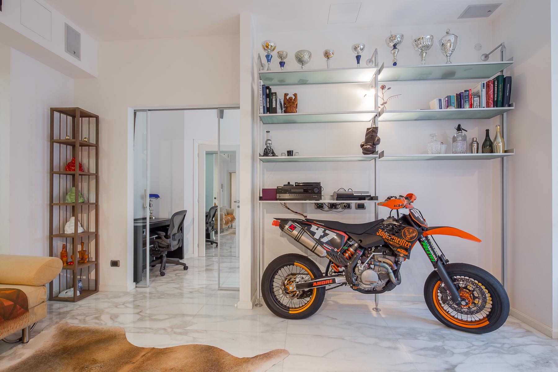 Appartamento in Affitto a Milano: 2 locali, 55 mq - Foto 4