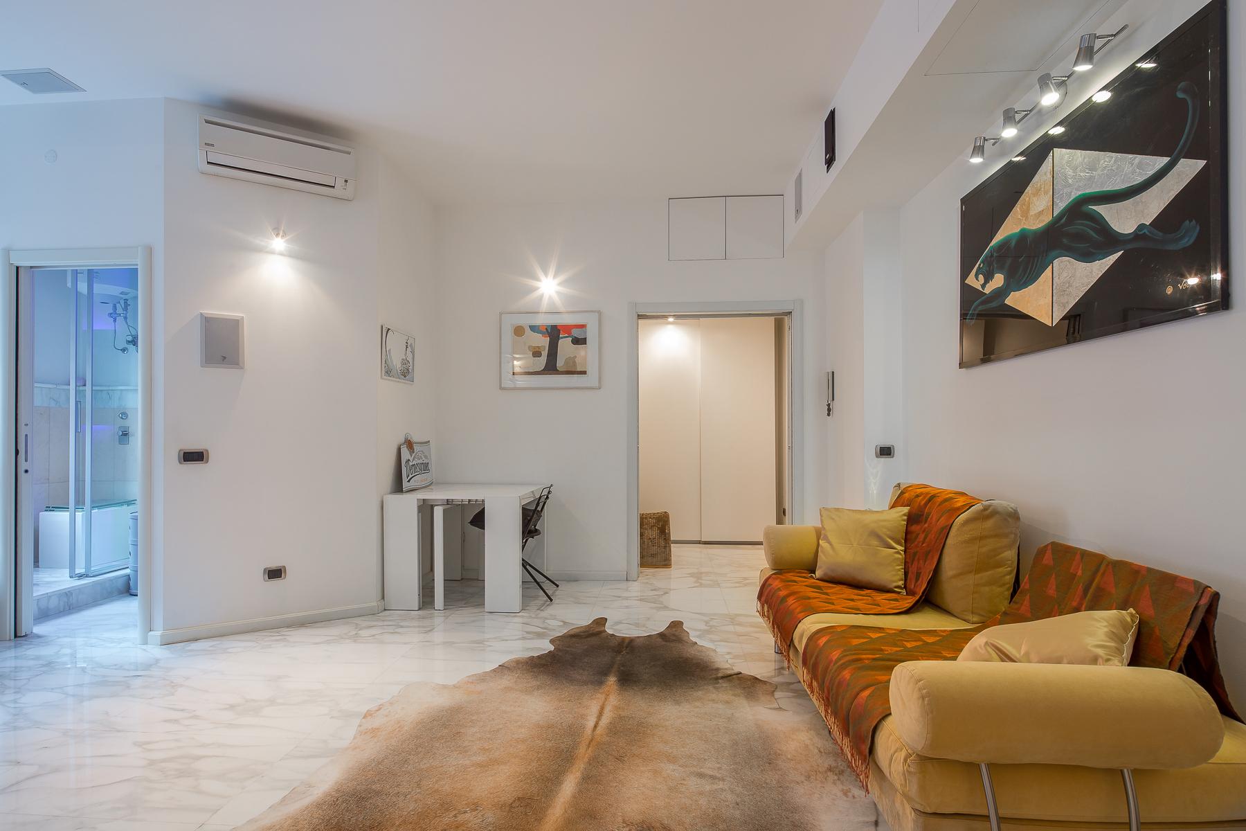 Appartamento in Affitto a Milano: 2 locali, 55 mq - Foto 5