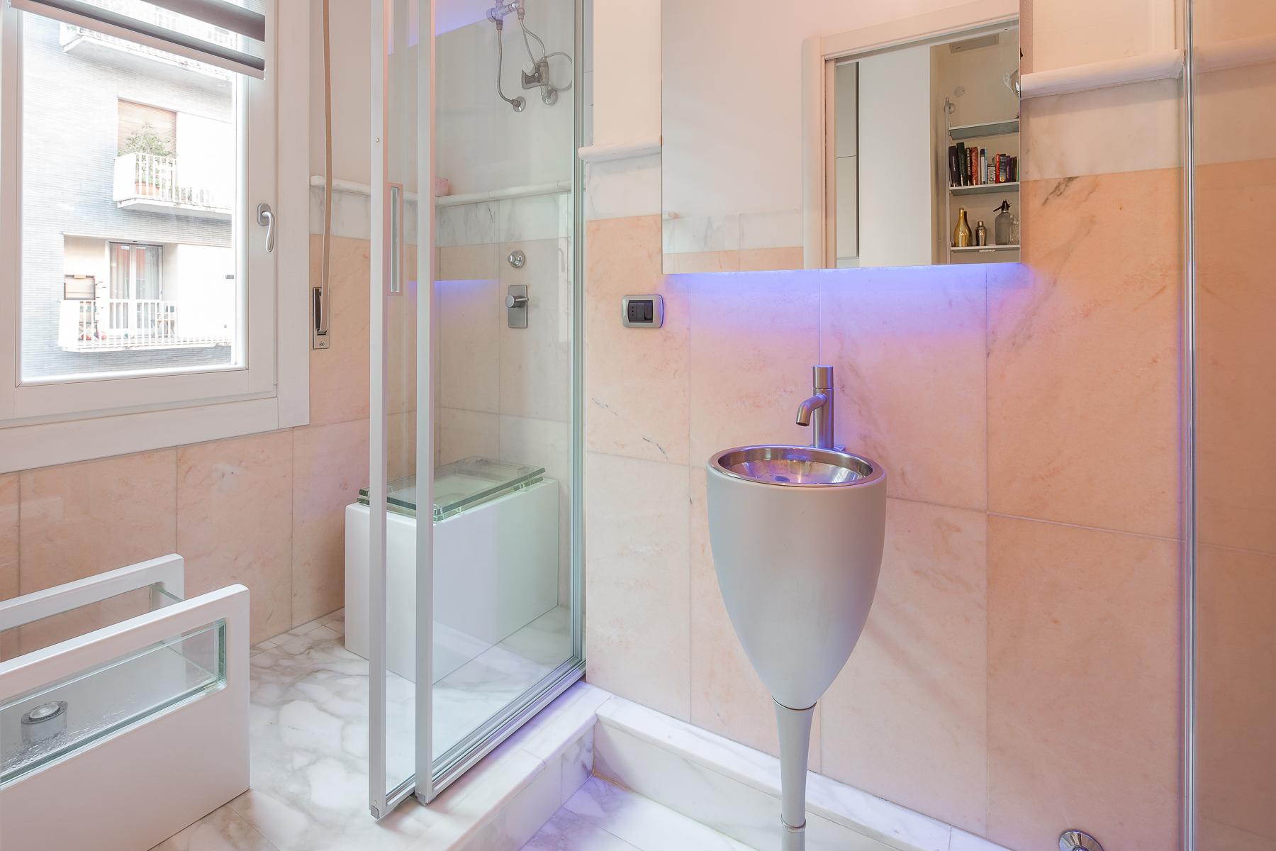 Appartamento in Affitto a Milano: 2 locali, 55 mq - Foto 11