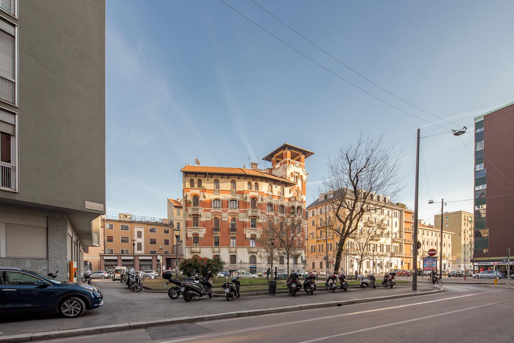 Appartamento in Affitto a Milano: 2 locali, 55 mq - Foto 13