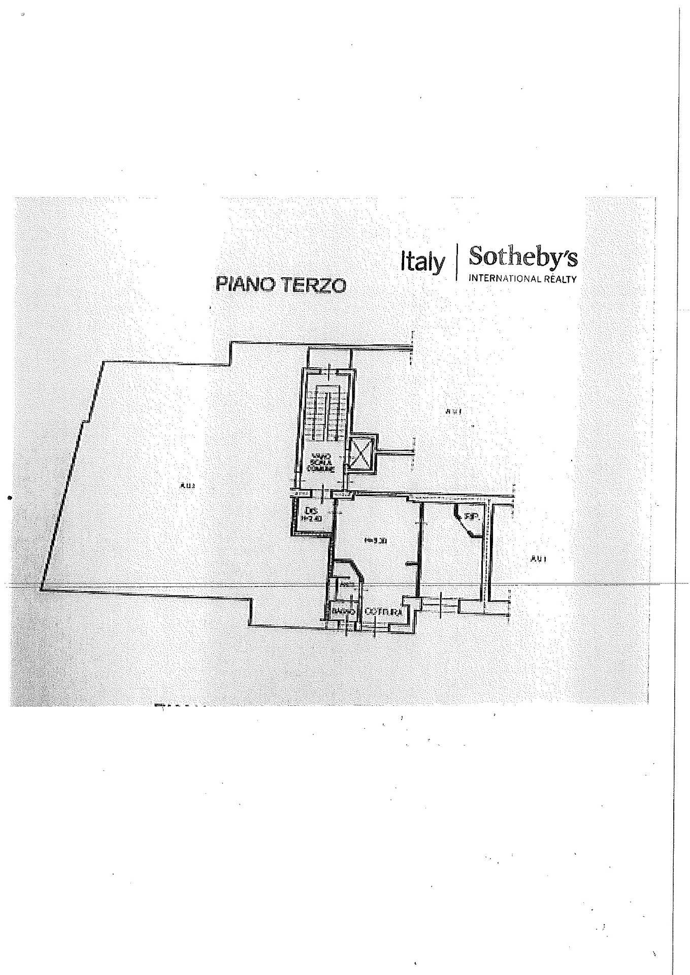 Appartamento in Affitto a Milano: 2 locali, 55 mq - Foto 16