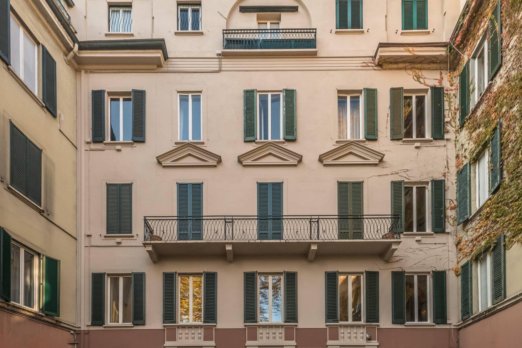 Appartamento in Vendita a Milano: 2 locali, 110 mq - Foto 4