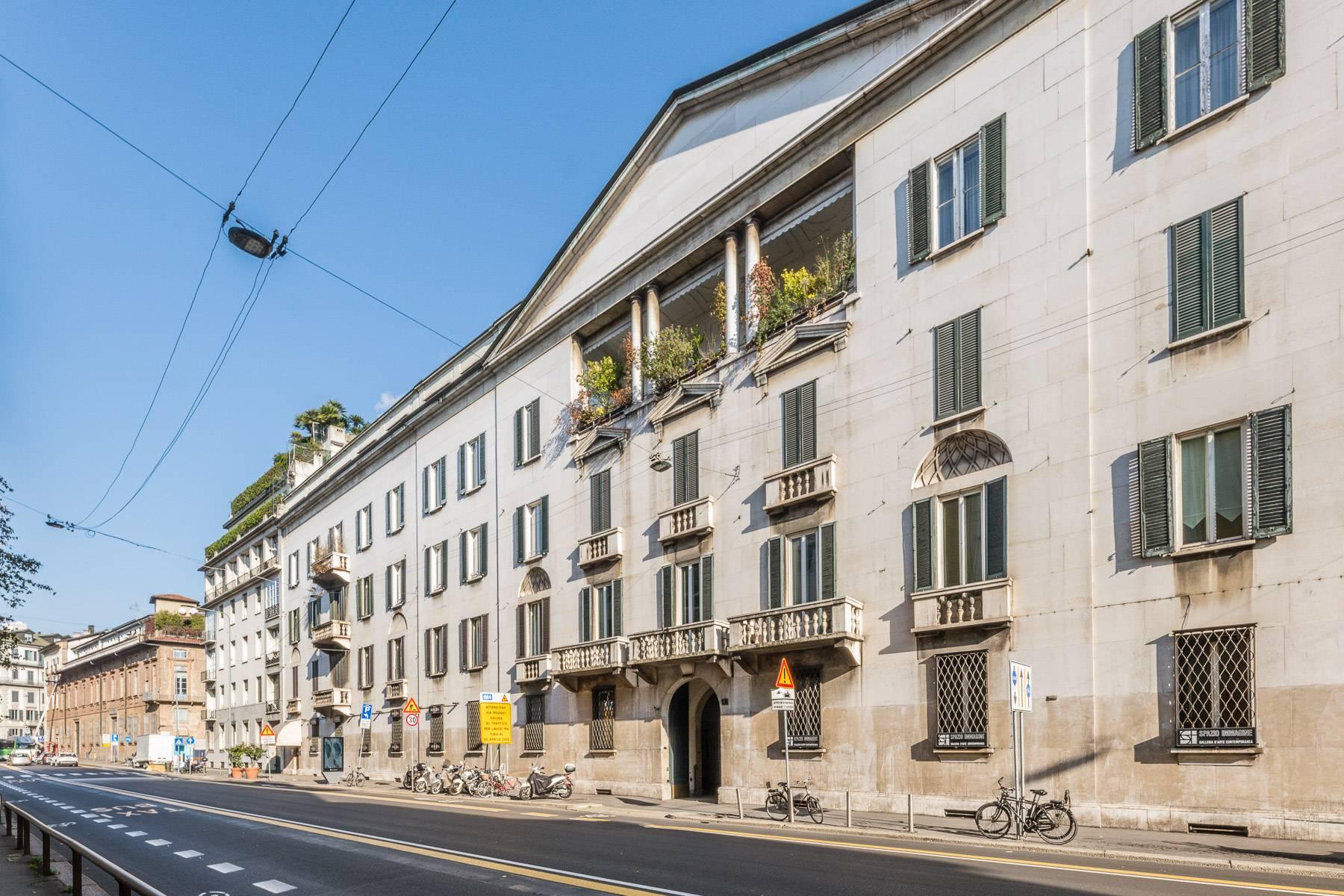 Appartamento in Vendita a Milano: 2 locali, 110 mq - Foto 13