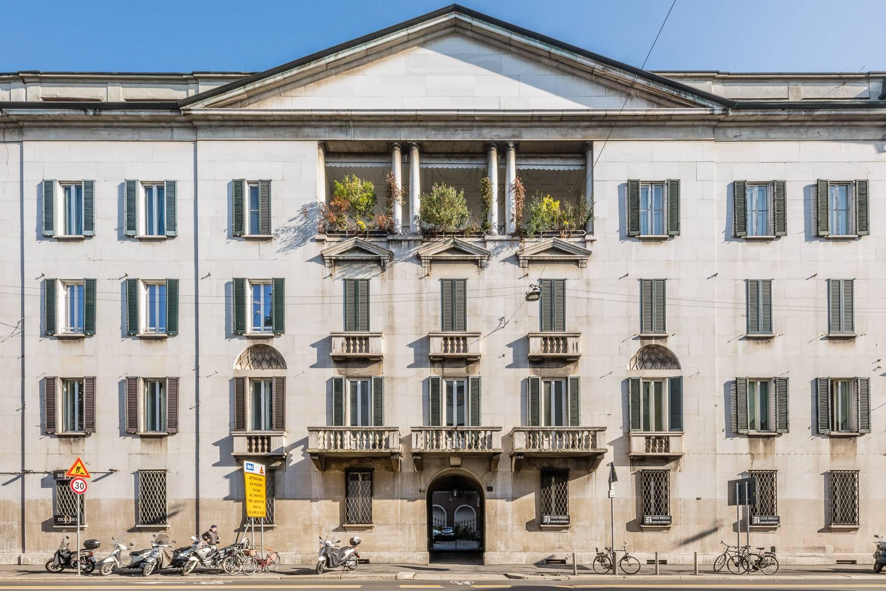 Appartamento in Vendita a Milano: 2 locali, 110 mq - Foto 5