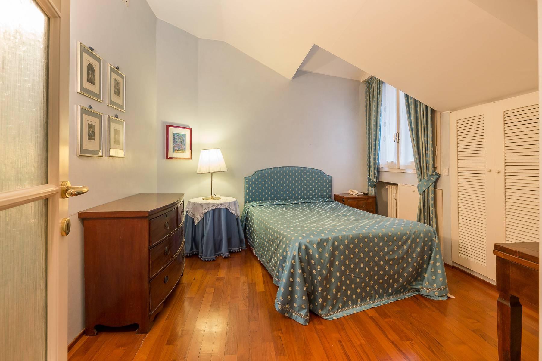 Appartamento in Affitto a Milano: 4 locali, 200 mq - Foto 16