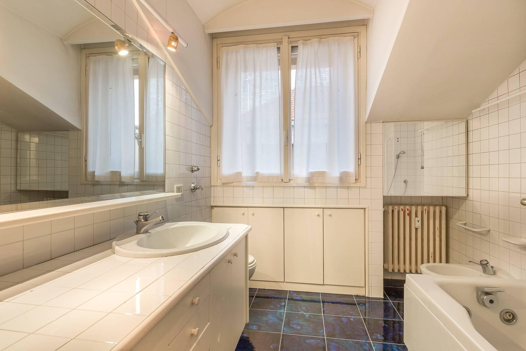 Appartamento in Affitto a Milano: 4 locali, 200 mq - Foto 10