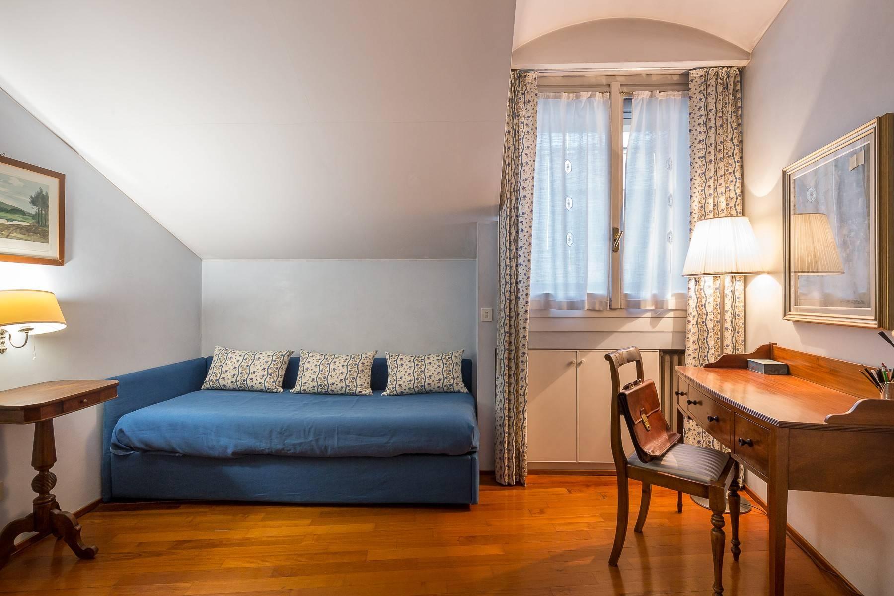 Appartamento in Affitto a Milano: 4 locali, 200 mq - Foto 11
