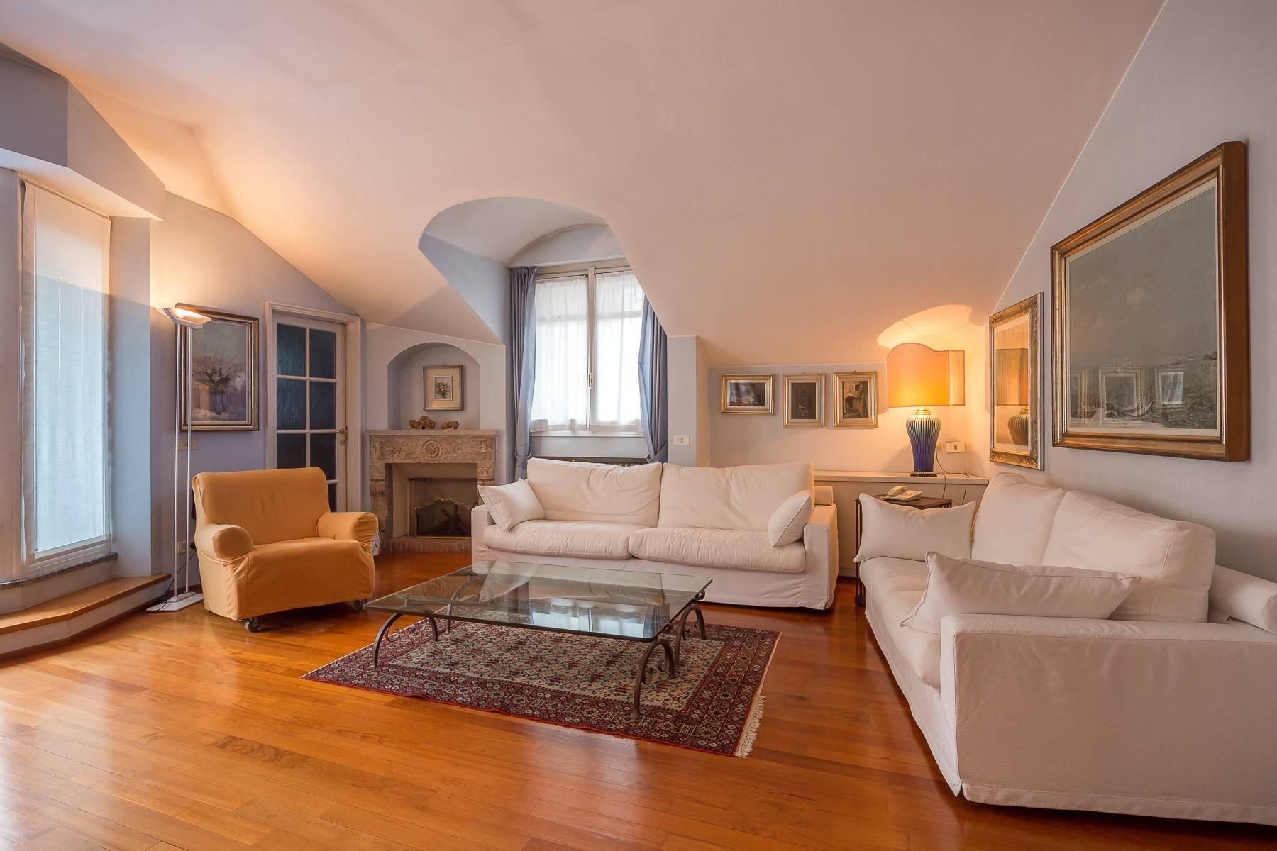 Appartamento in Affitto a Milano: 4 locali, 200 mq - Foto 2