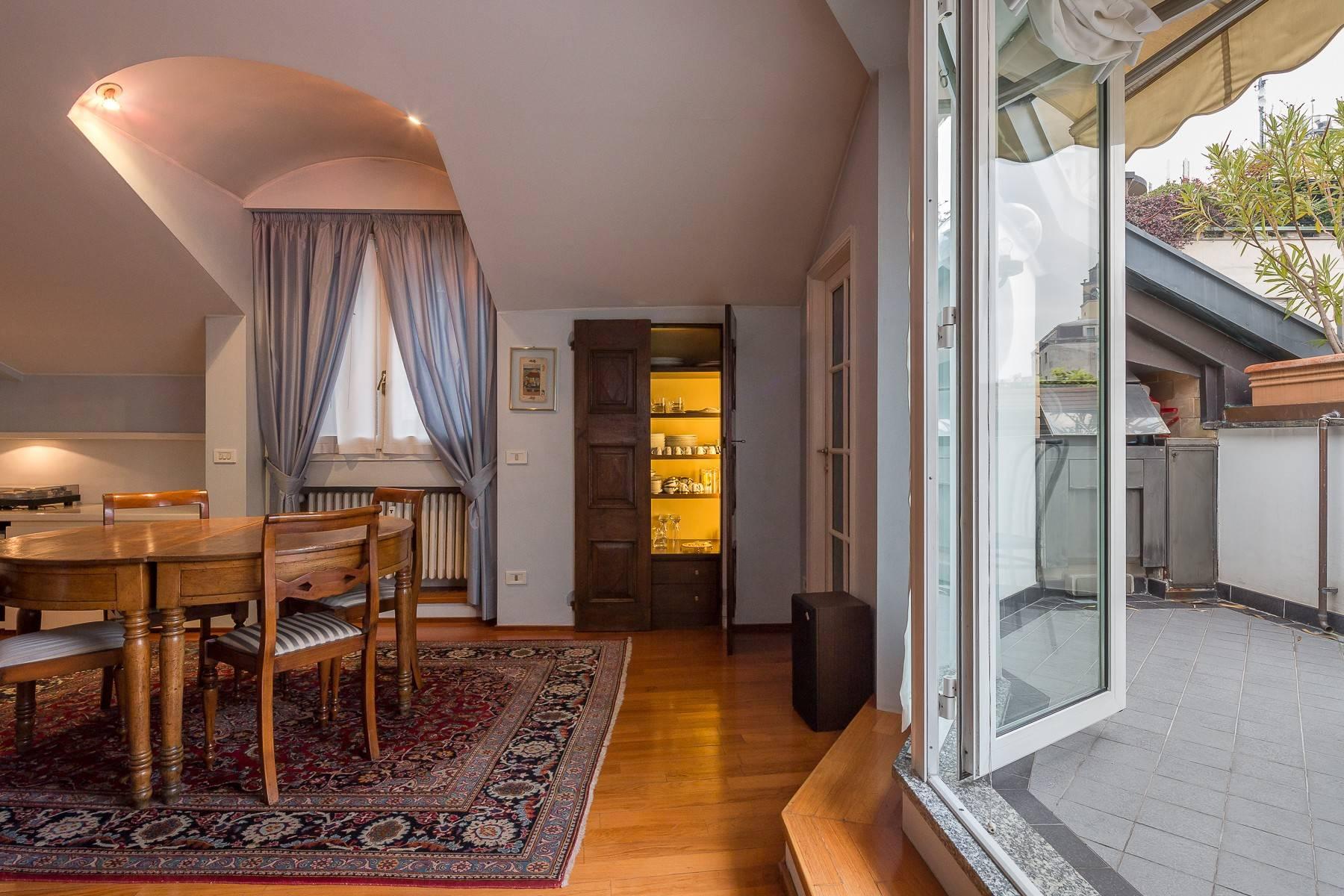 Appartamento in Affitto a Milano: 4 locali, 200 mq - Foto 7