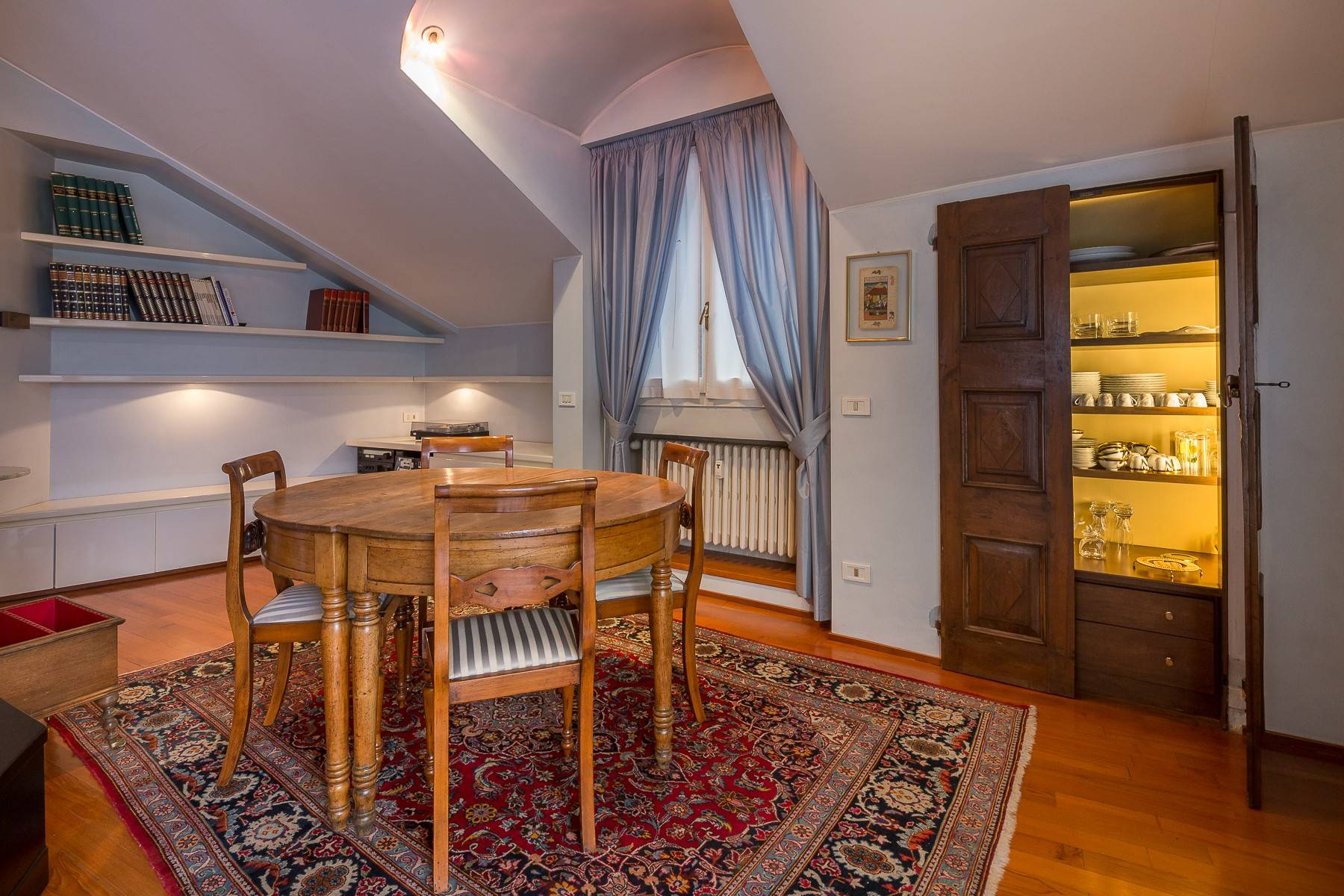 Appartamento in Affitto a Milano: 4 locali, 200 mq - Foto 6