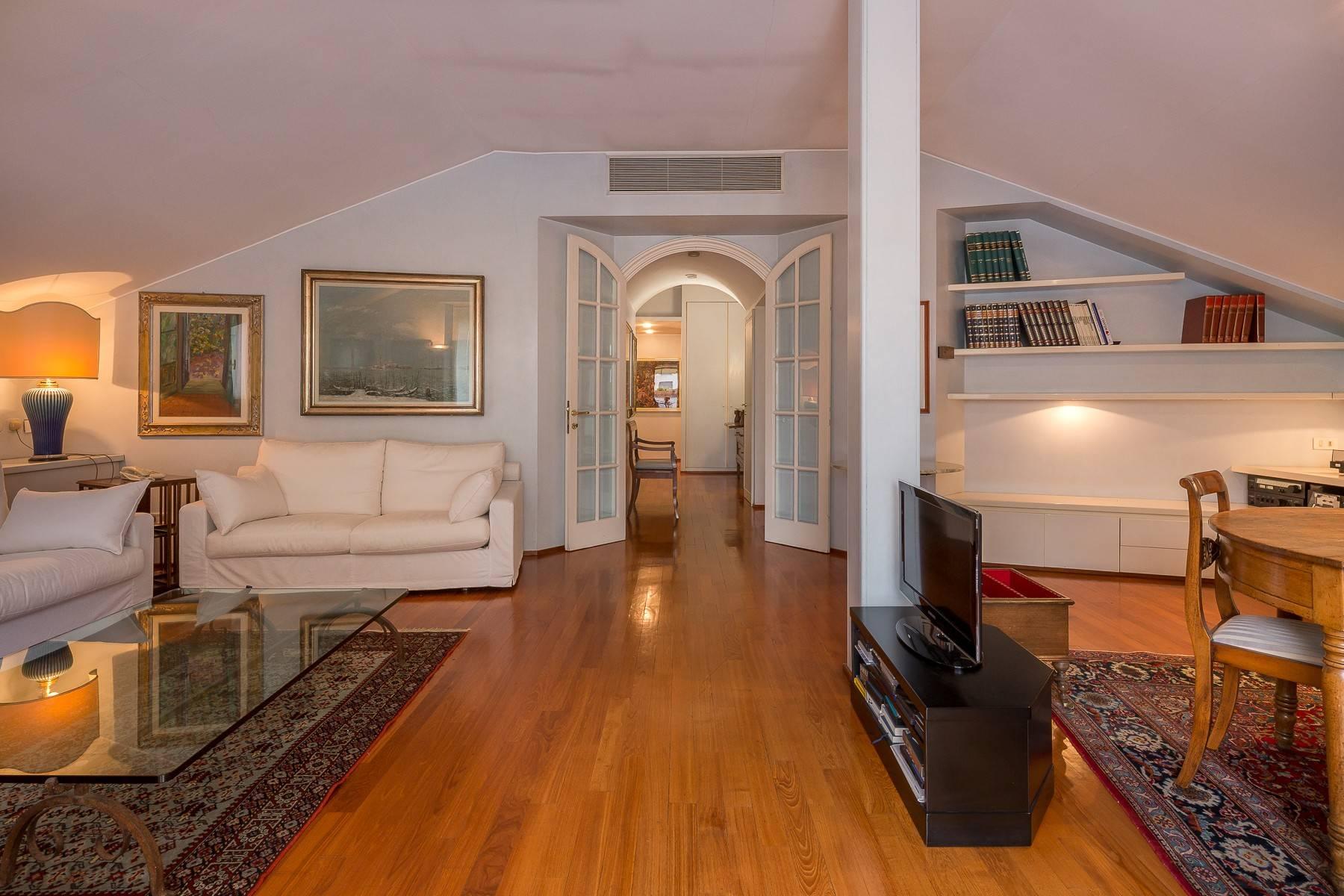 Appartamento in Affitto a Milano: 4 locali, 200 mq - Foto 3
