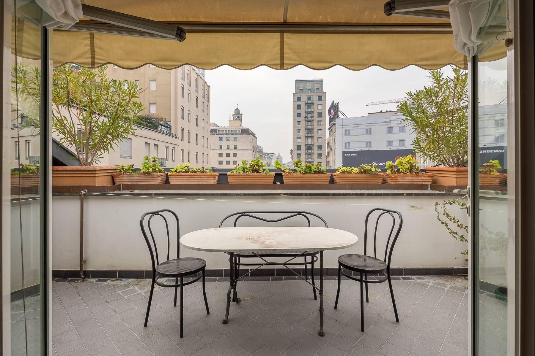 Appartamento in Affitto a Milano: 4 locali, 200 mq - Foto 8