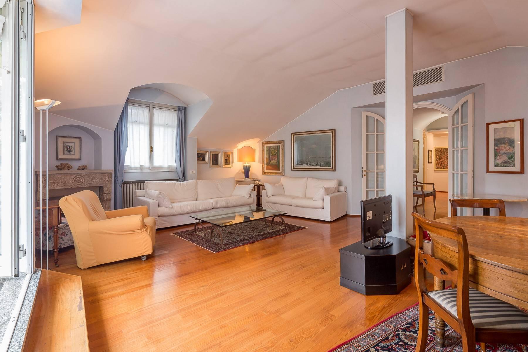 Appartamento in Affitto a Milano: 4 locali, 200 mq - Foto 4