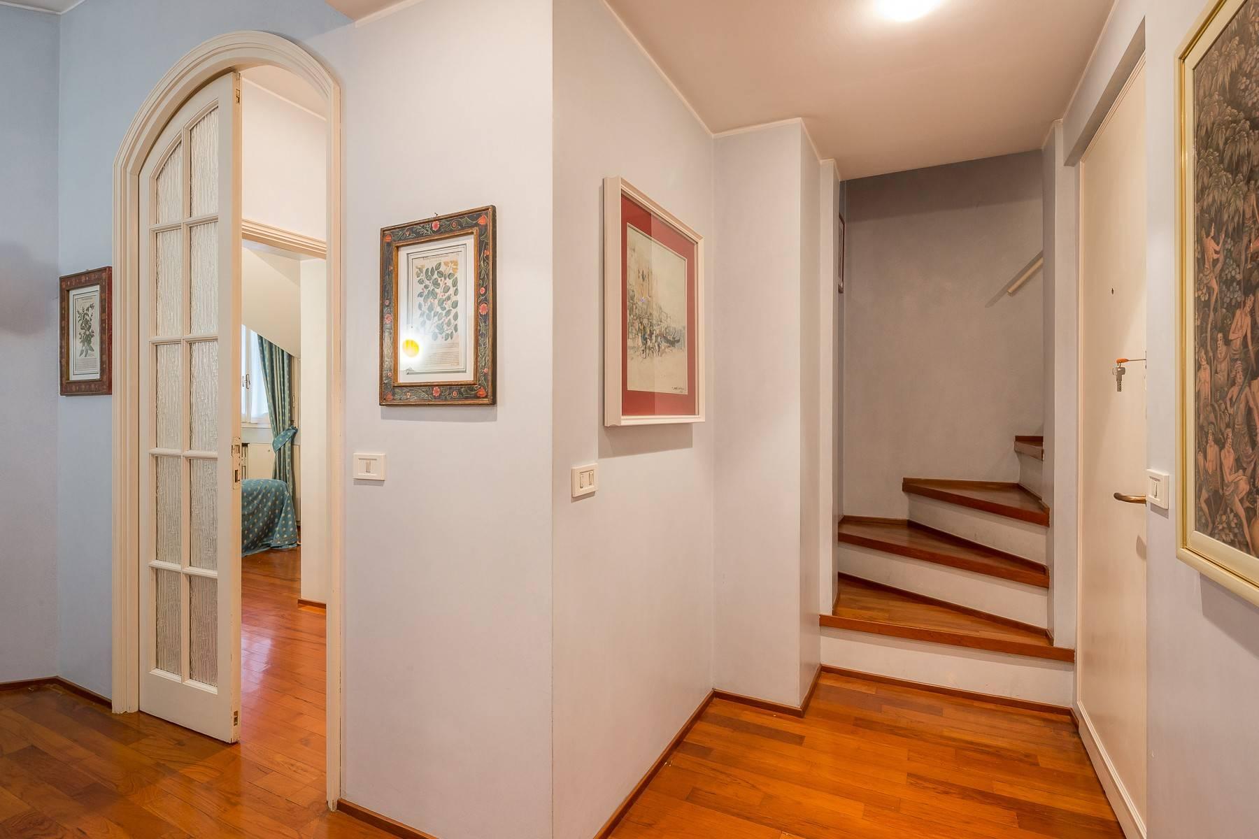 Appartamento in Affitto a Milano: 4 locali, 200 mq - Foto 21
