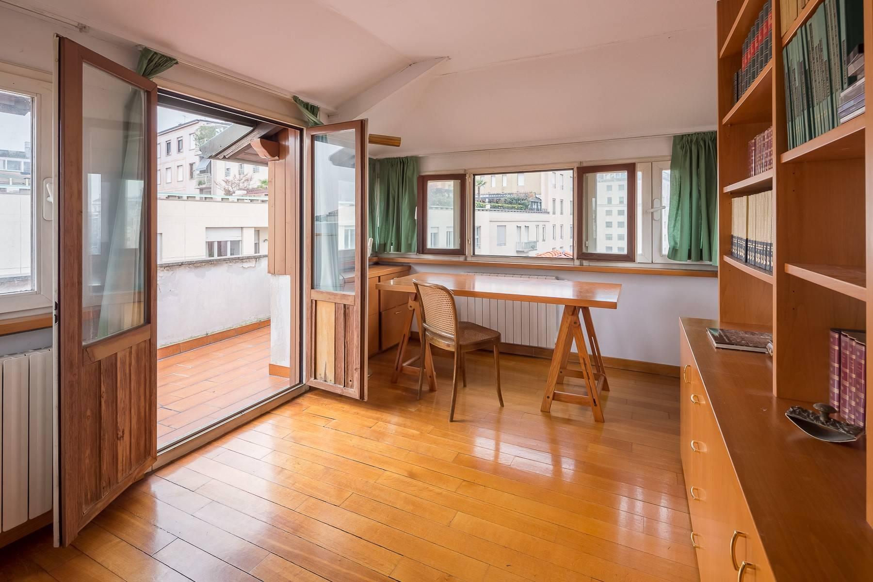 Appartamento in Affitto a Milano: 4 locali, 200 mq - Foto 22