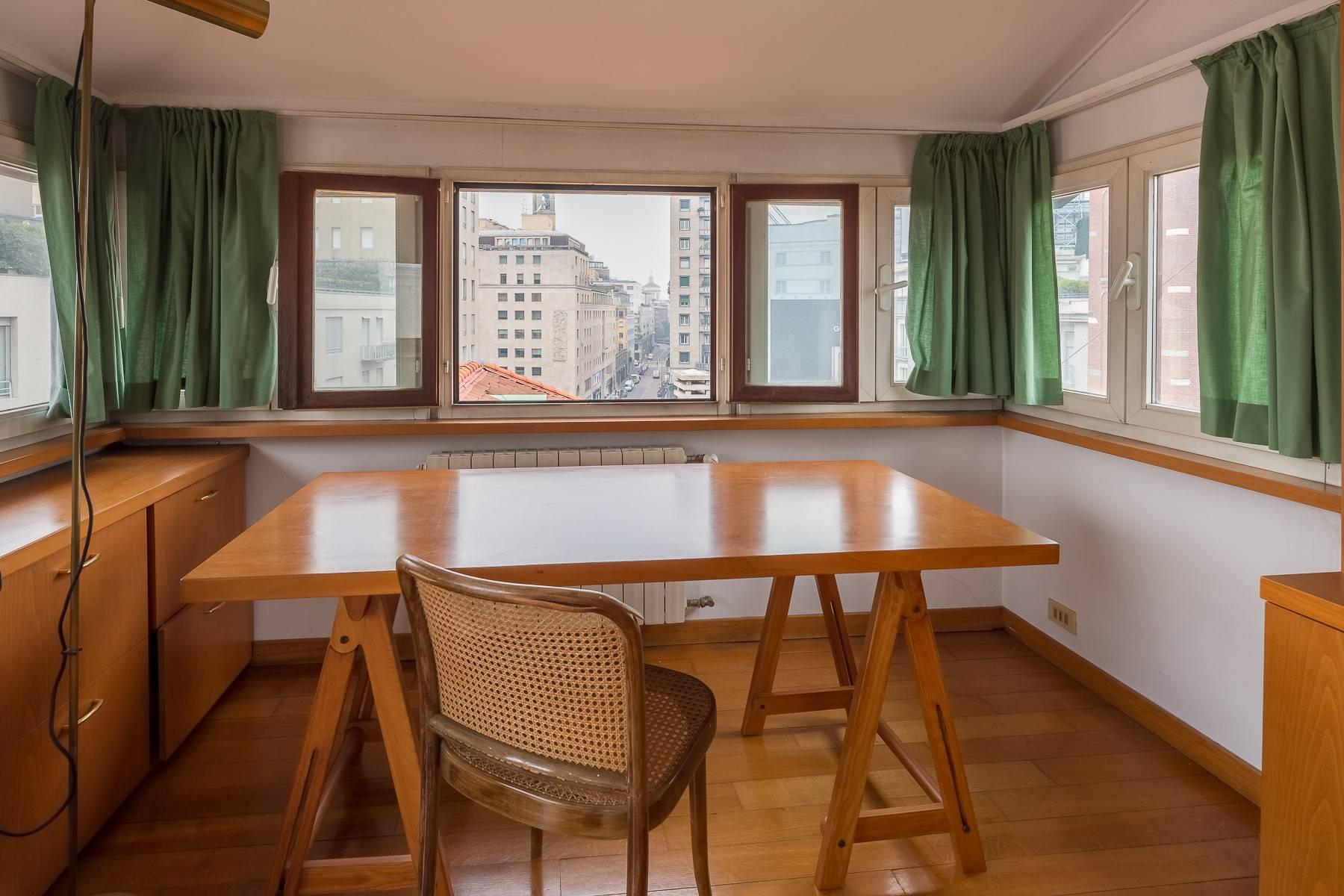 Appartamento in Affitto a Milano: 4 locali, 200 mq - Foto 23