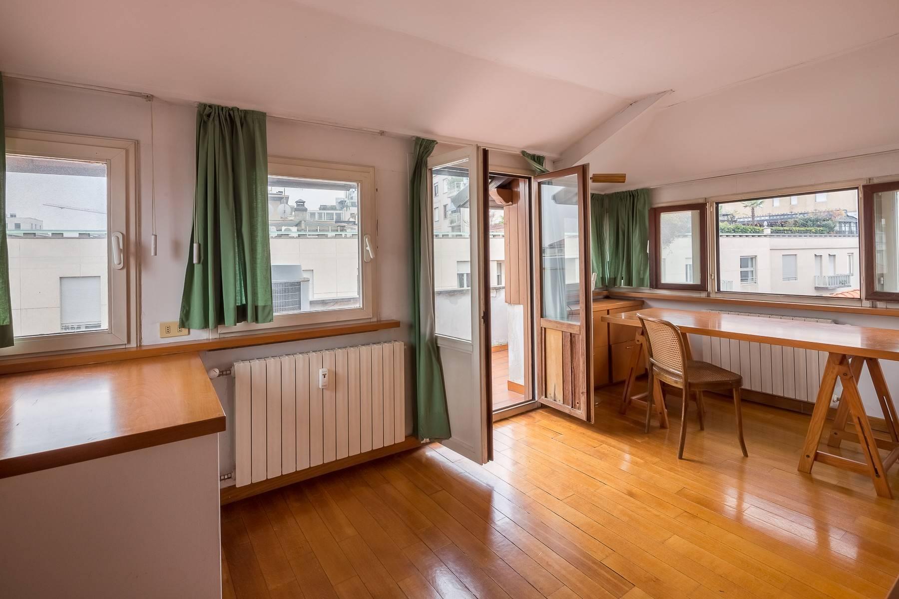 Appartamento in Affitto a Milano: 4 locali, 200 mq - Foto 24