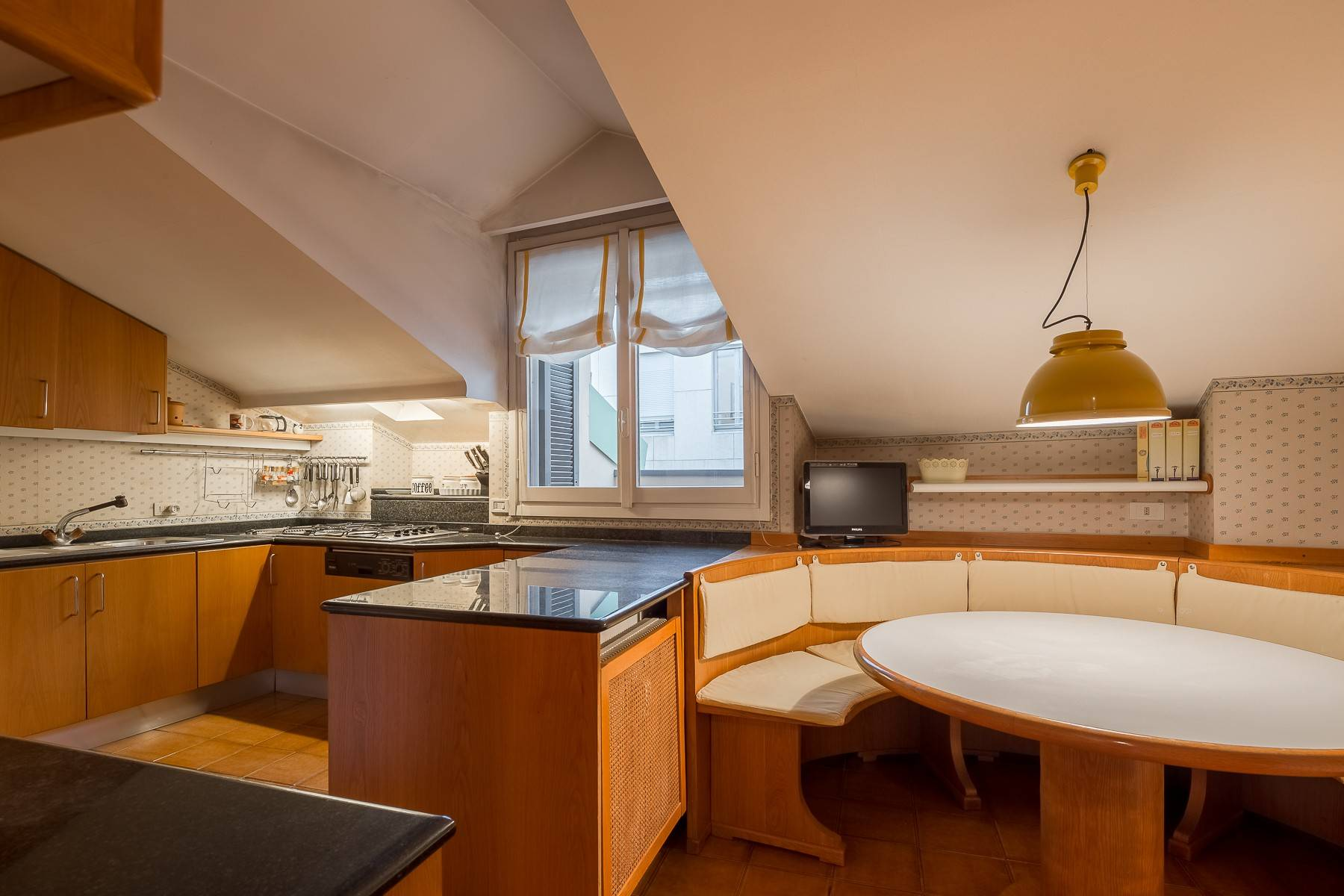 Appartamento in Affitto a Milano: 4 locali, 200 mq - Foto 14