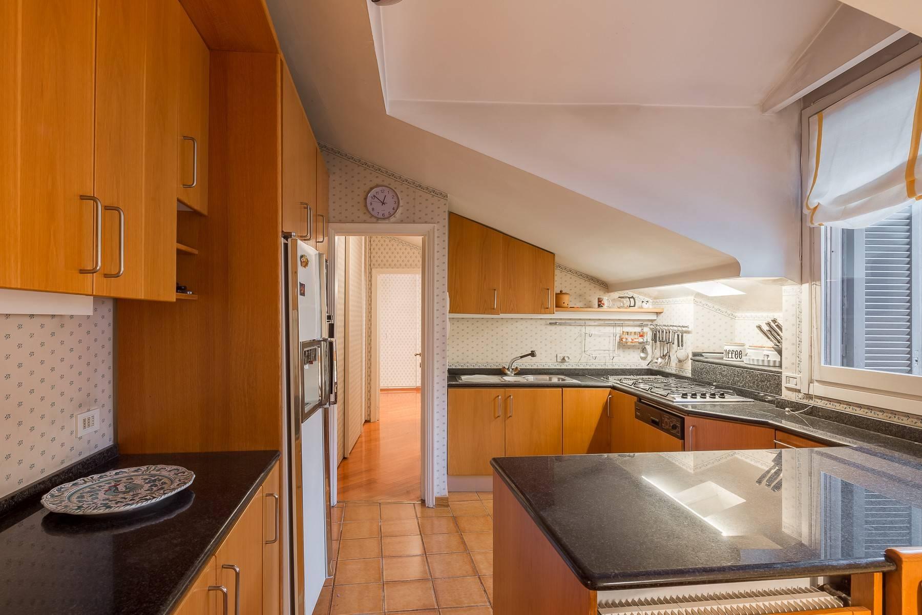 Appartamento in Affitto a Milano: 4 locali, 200 mq - Foto 15