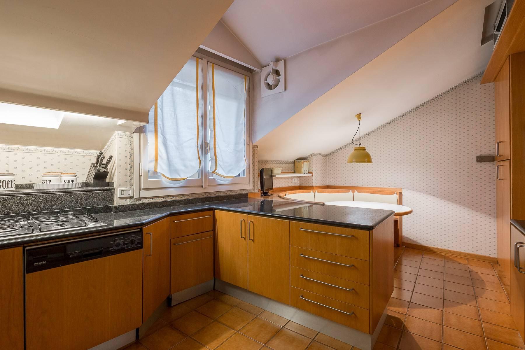 Appartamento in Affitto a Milano: 4 locali, 200 mq - Foto 9