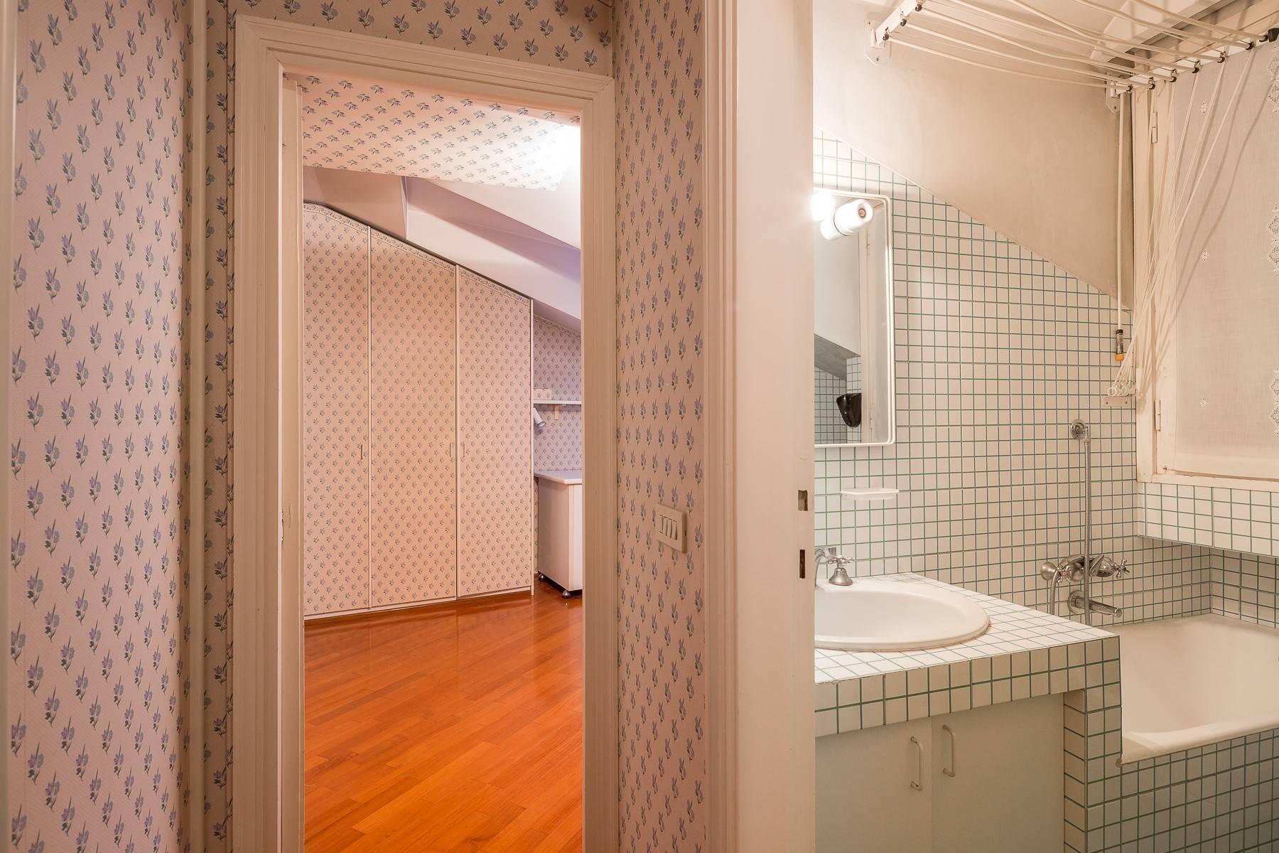 Appartamento in Affitto a Milano: 4 locali, 200 mq - Foto 19